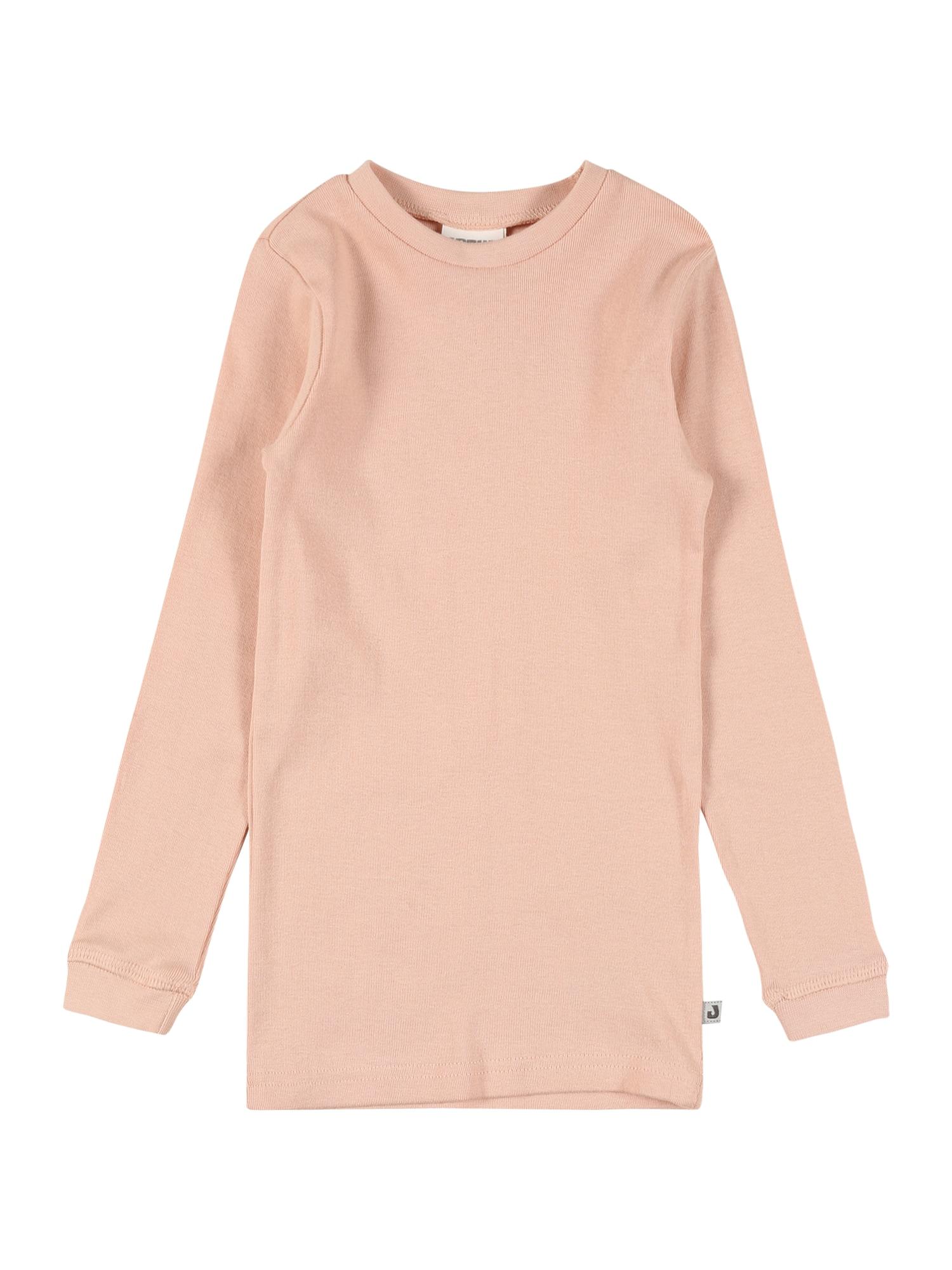 JACKY Marškinėliai persikų spalva