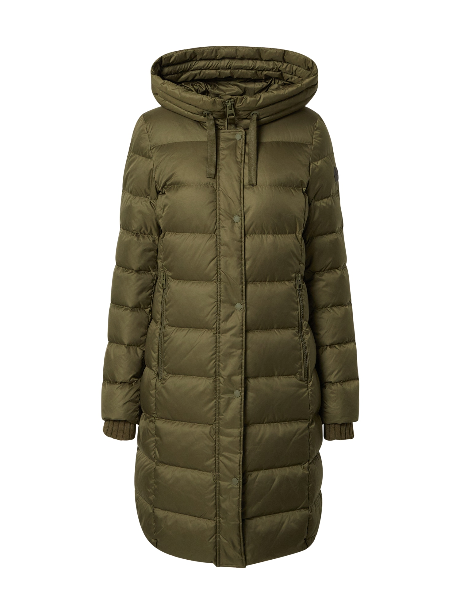 Marc O'Polo Zimní kabát  khaki