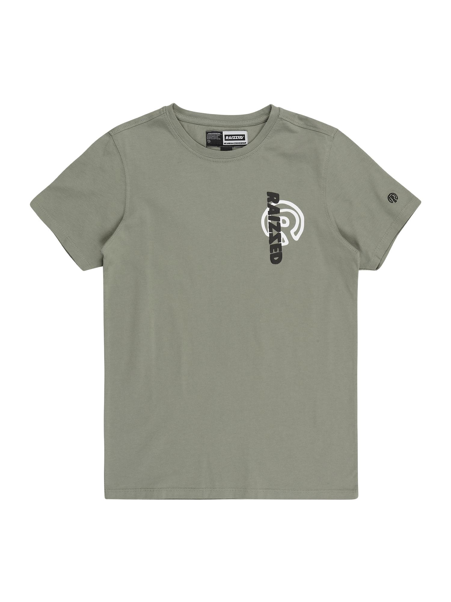 Raizzed Marškinėliai