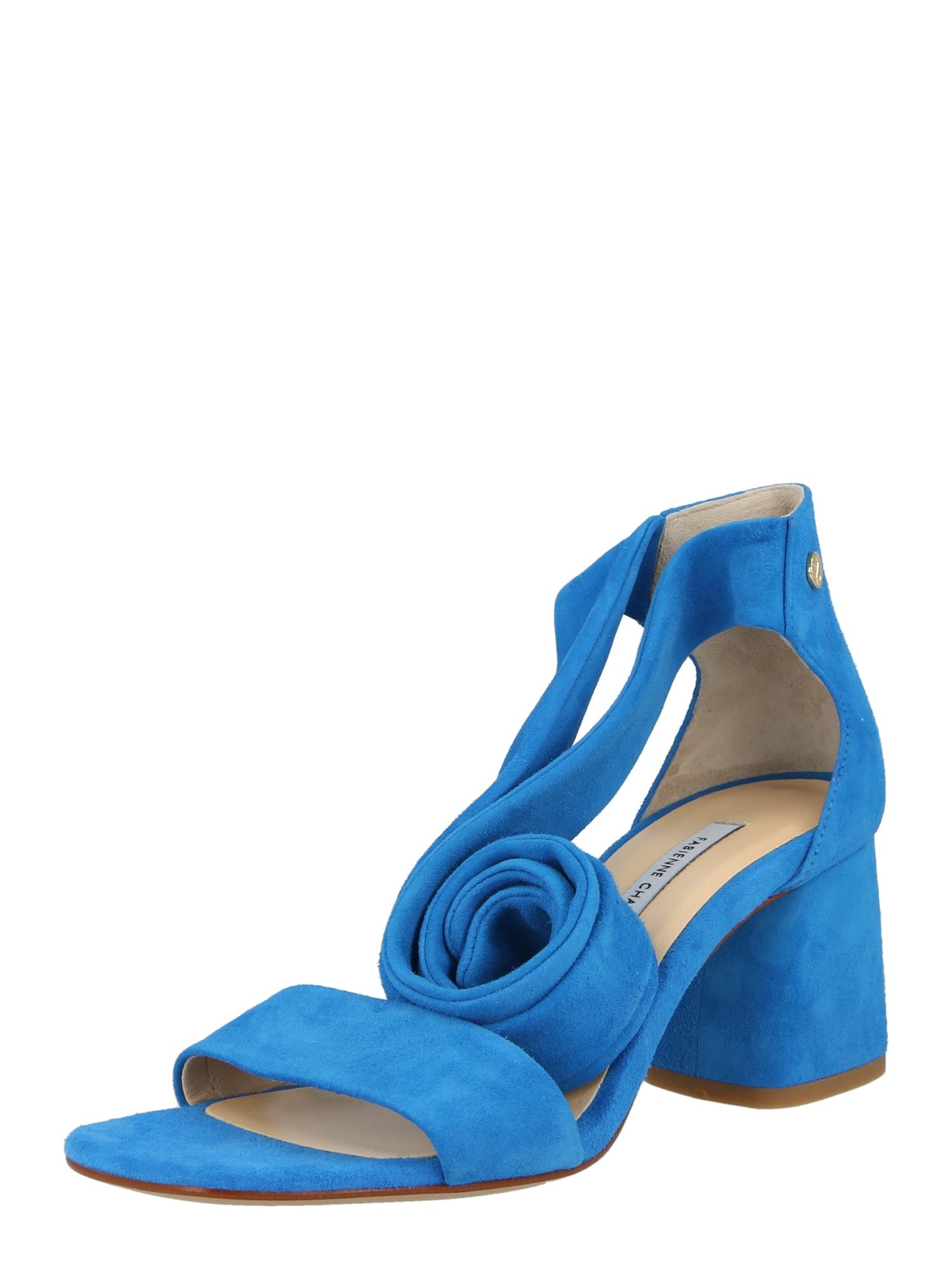 Fabienne Chapot Sandály 'Selene'  nebeská modř