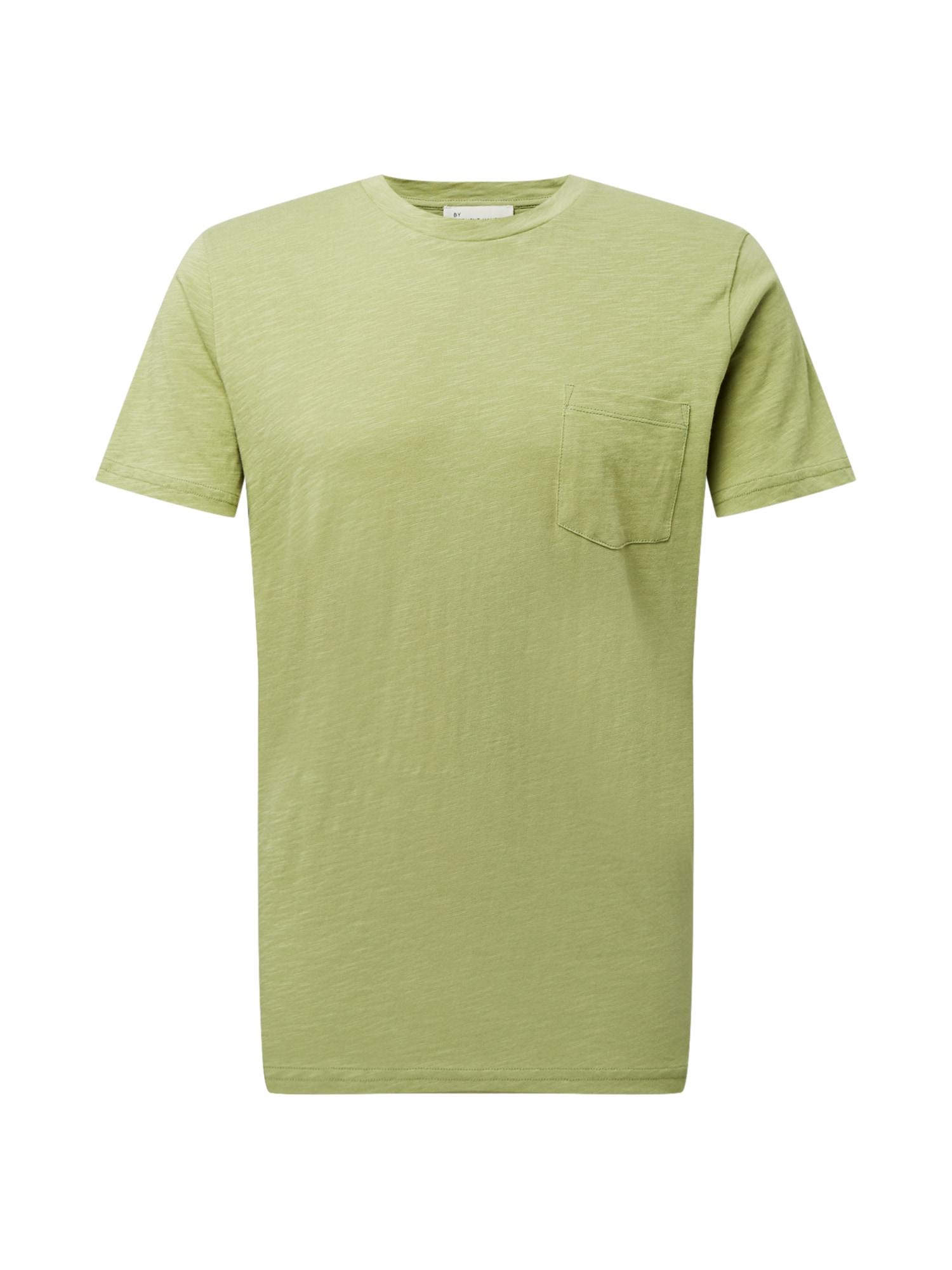 By Garment Makers Marškinėliai šviesiai žalia