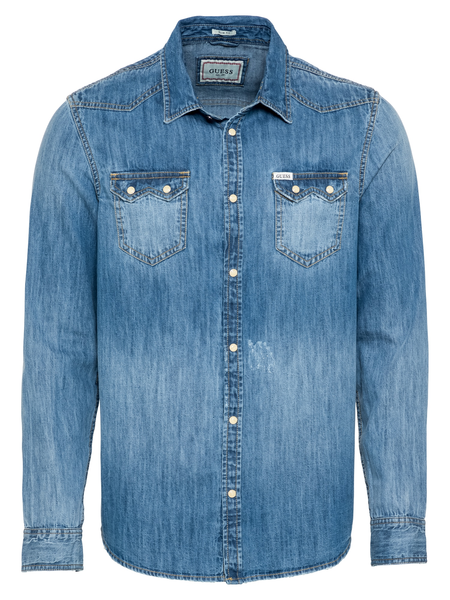 GUESS Marškiniai