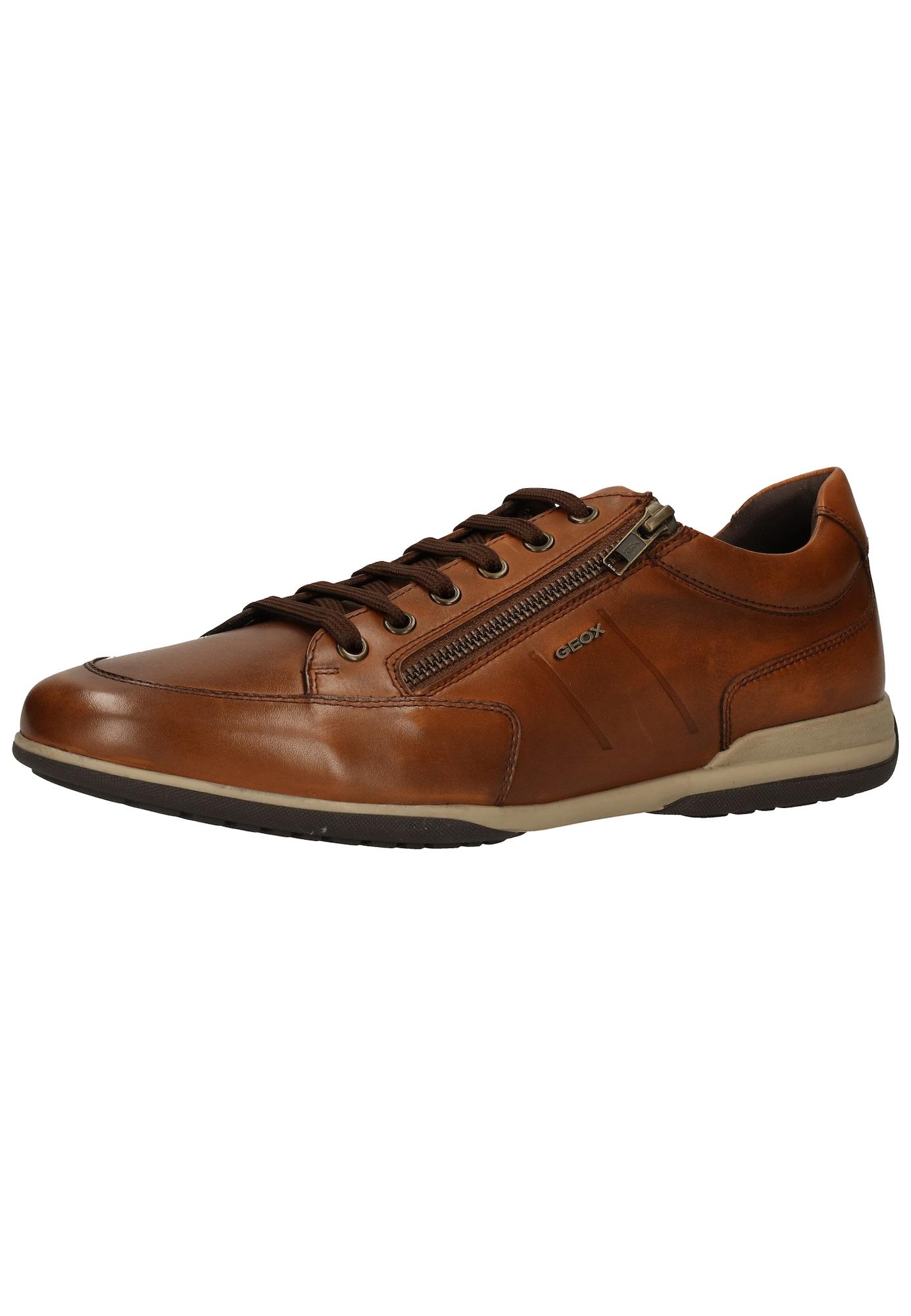 GEOX Sportinio stiliaus batai su raišteliais
