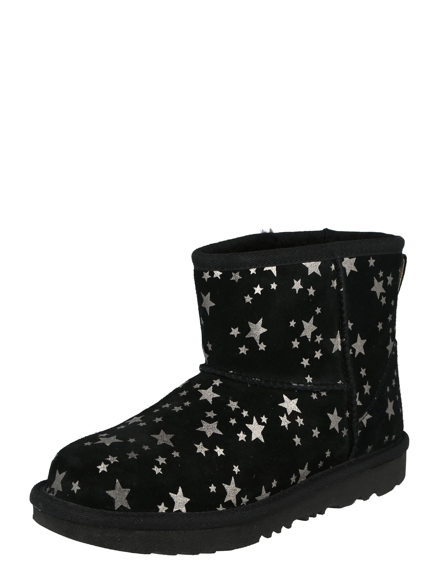 UGG Sniego batai