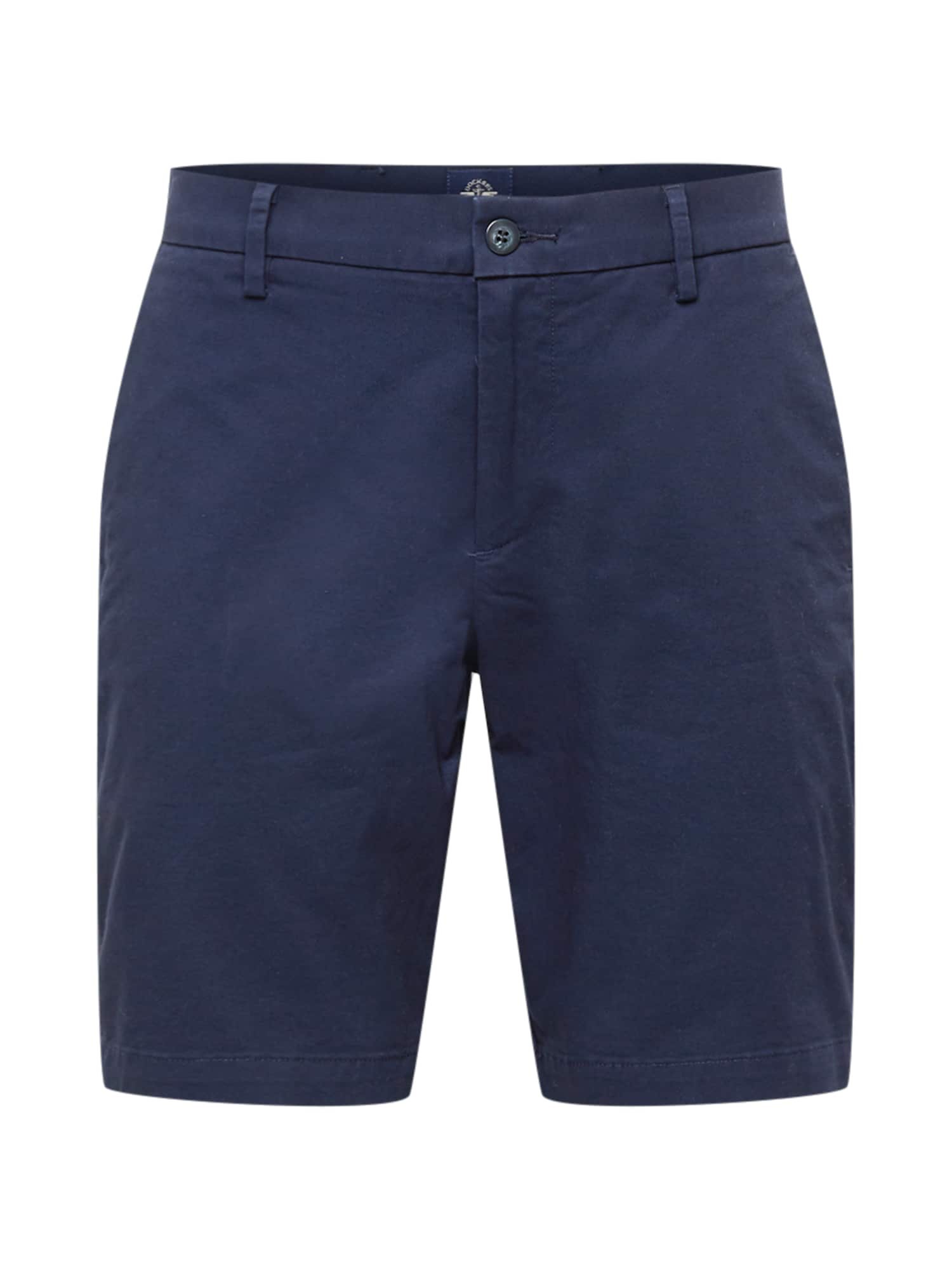 """Dockers """"Chino"""" stiliaus kelnės 'SMART SUPREME' tamsiai mėlyna"""