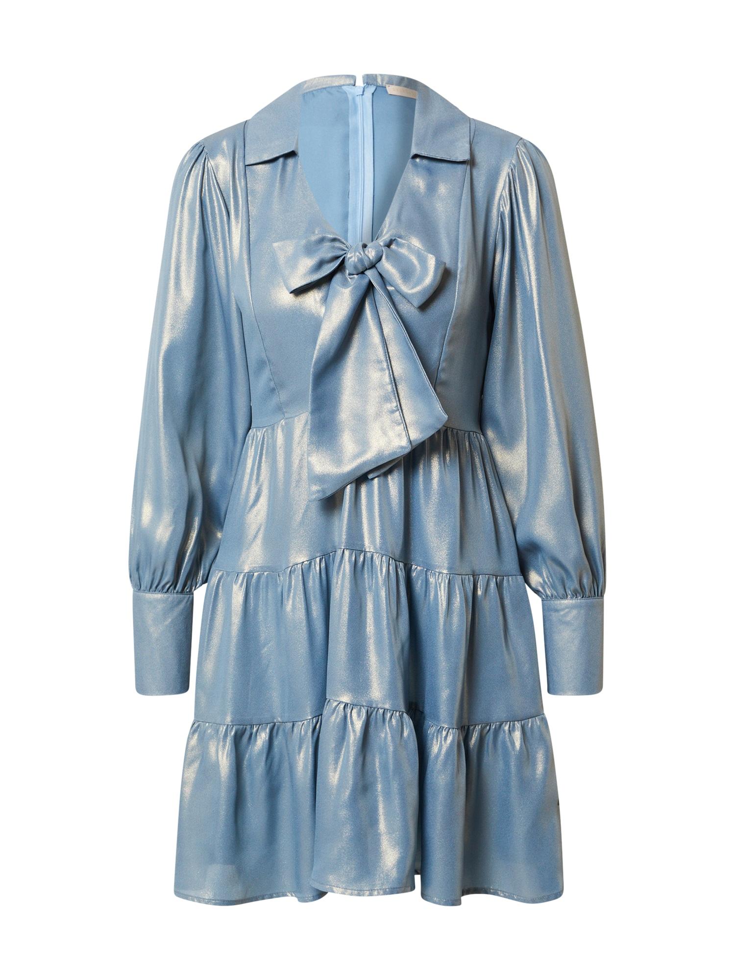Skirt & Stiletto Suknelė mėlyna