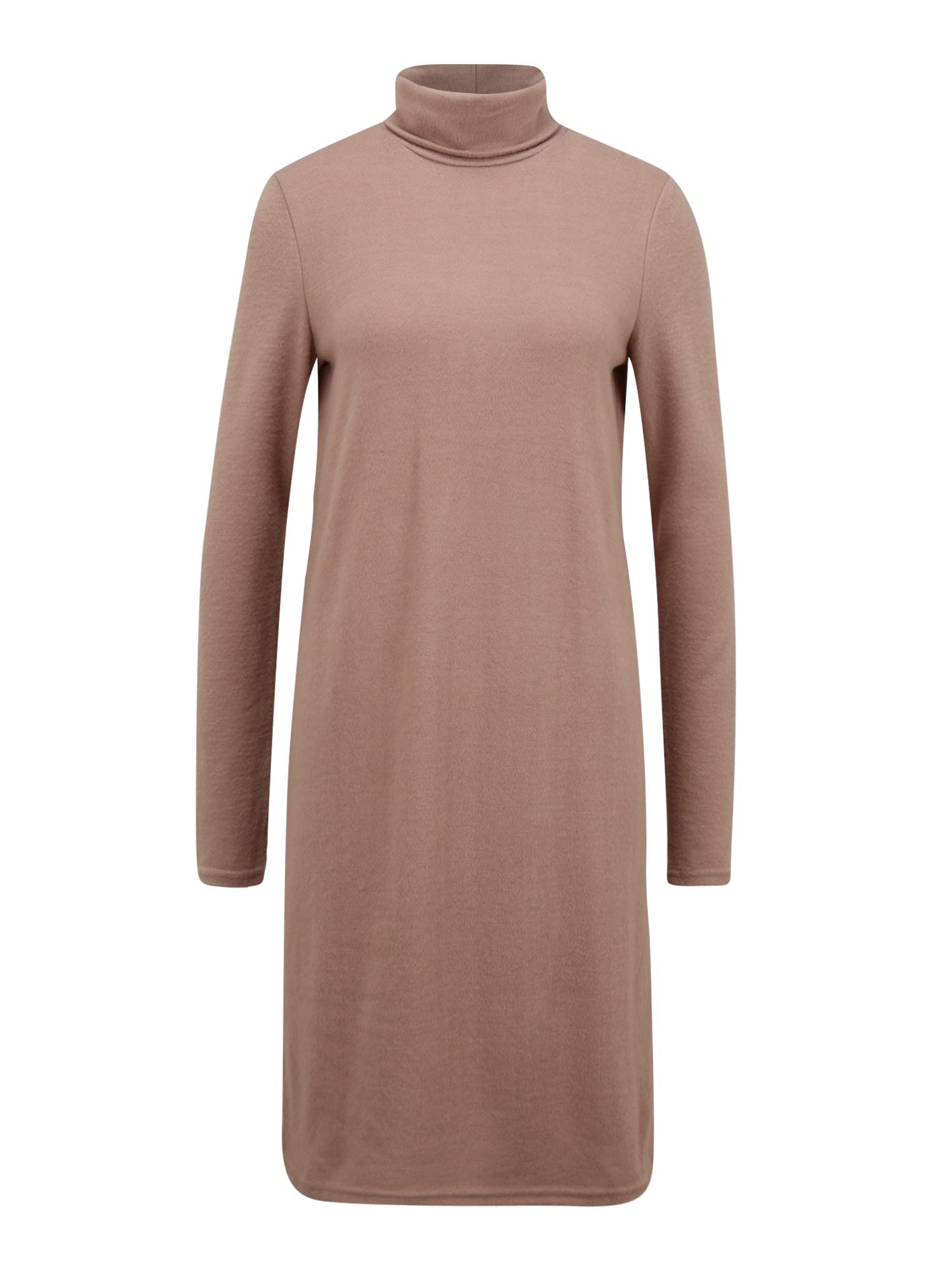 Pieces (Tall) Suknelė šviesiai ruda