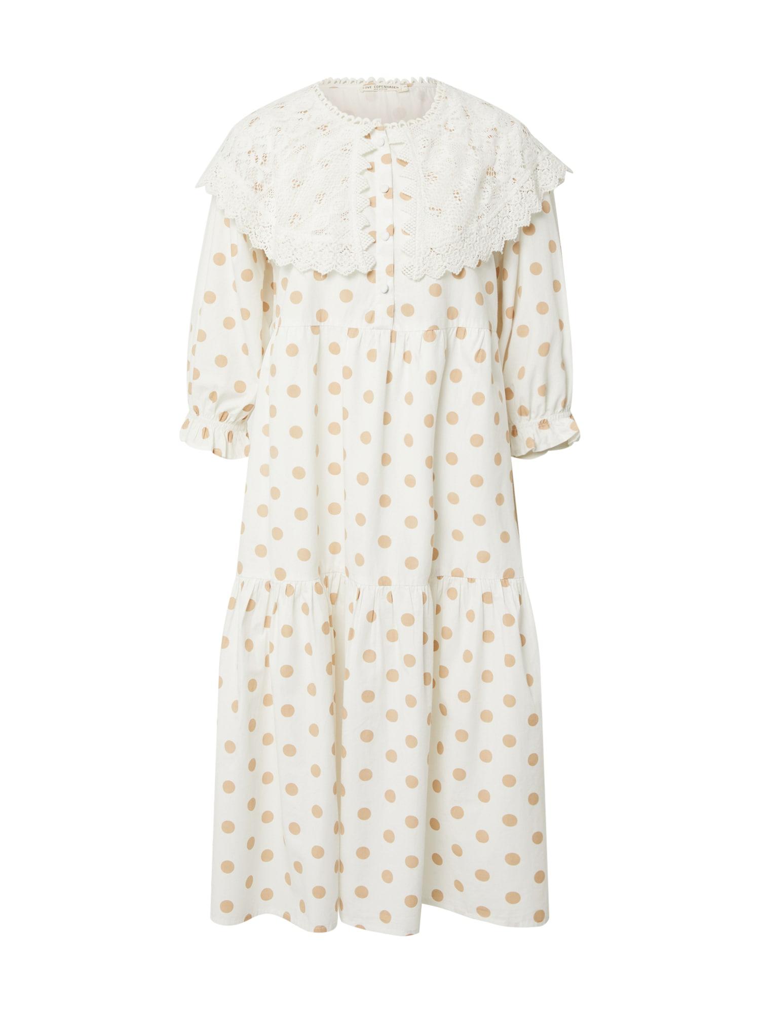 Love Copenhagen Palaidinės tipo suknelė