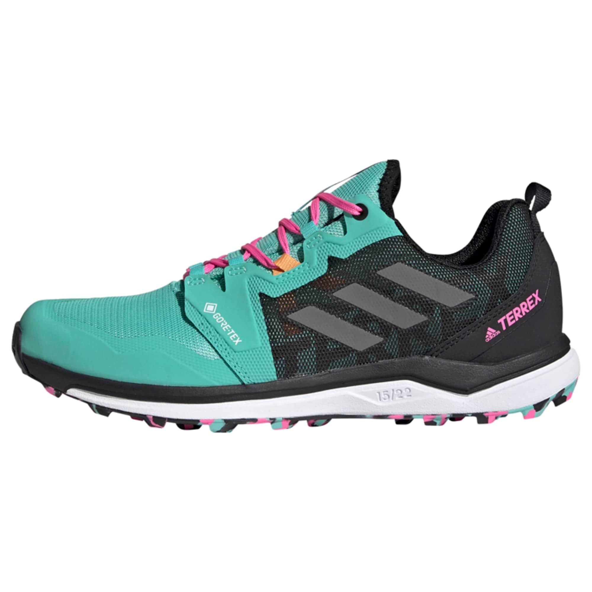 ADIDAS PERFORMANCE Sportiniai batai nefrito spalva / juoda