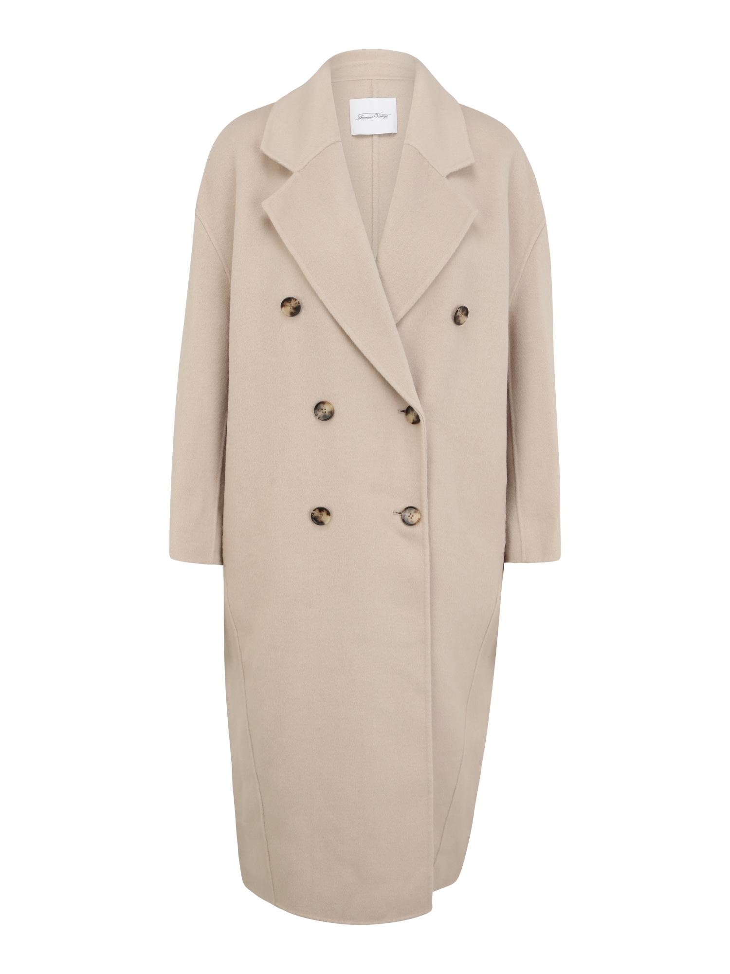 AMERICAN VINTAGE Demisezoninis paltas