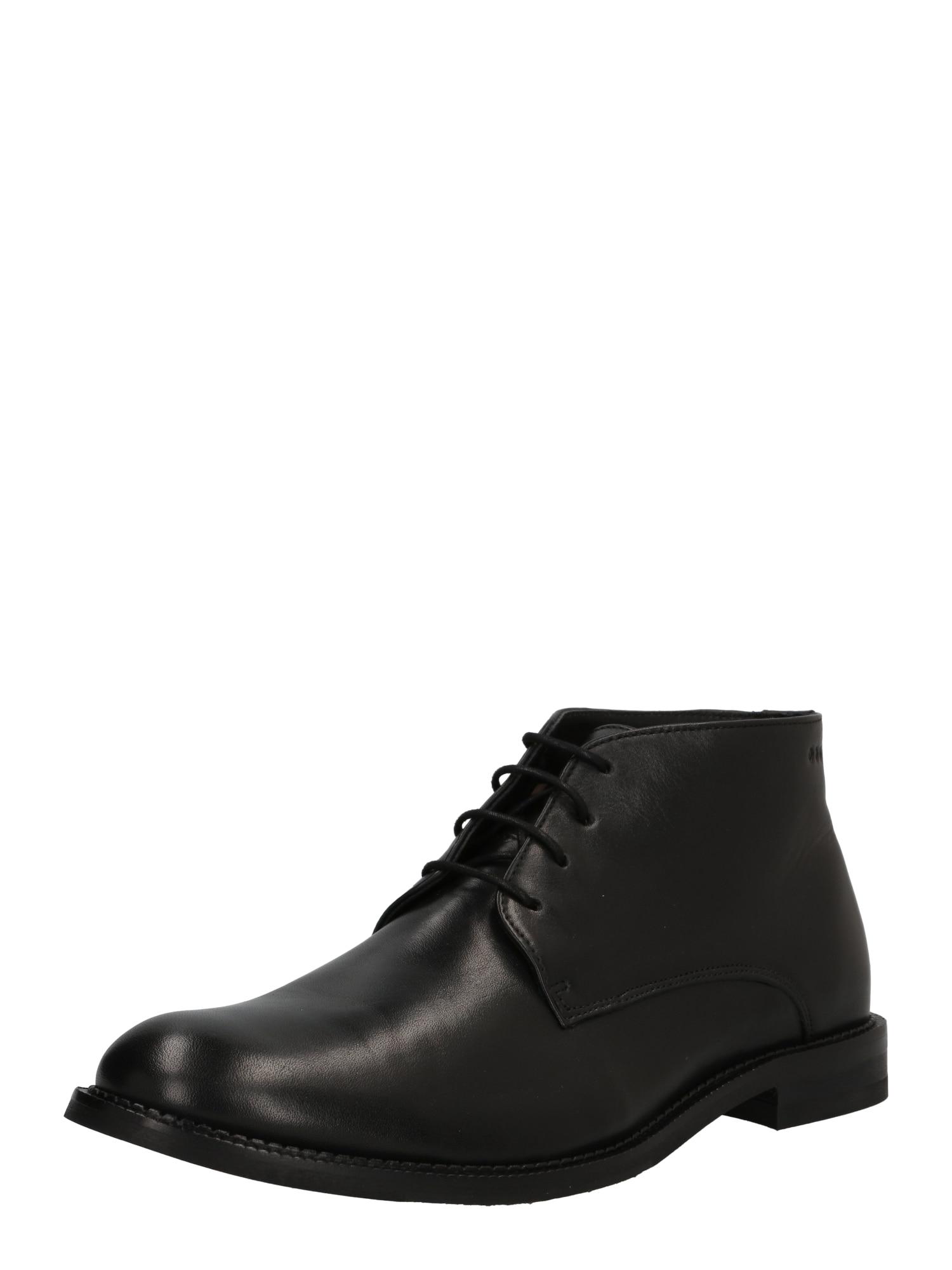 ROYAL REPUBLIQ Auliniai batai su raišteliais