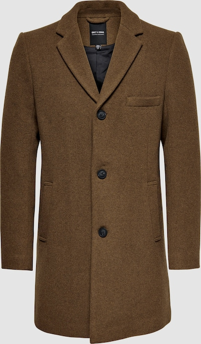 Palton de primăvară-toamnă 'Jaylon'