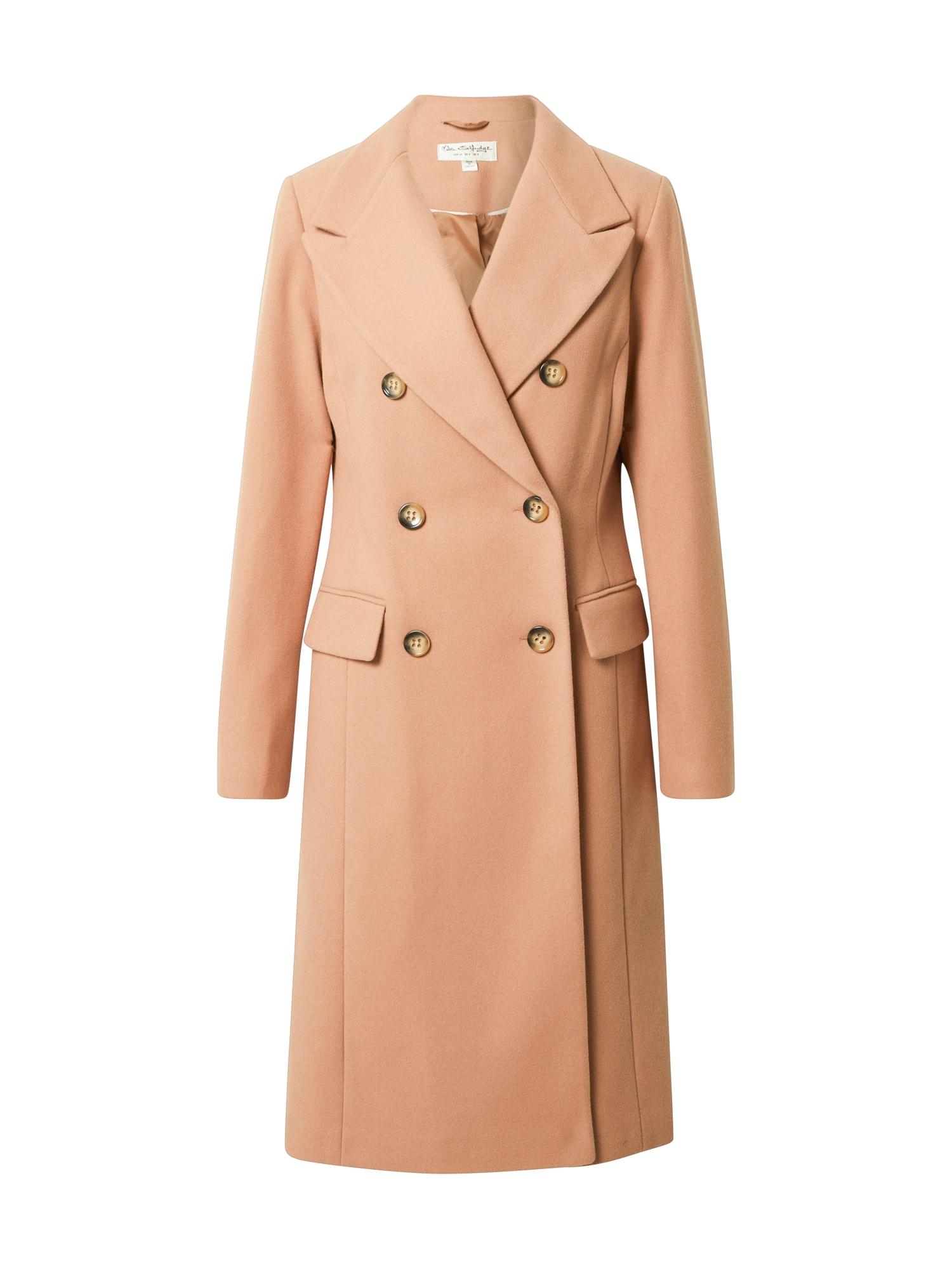 Miss Selfridge Demisezoninis paltas kupranugario