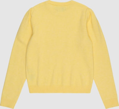 Kids Only Lesly Langarm-Pullover mit Plissee-Schulter
