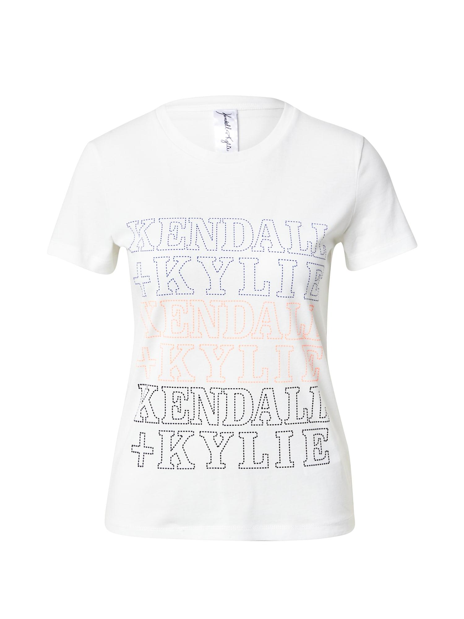 KENDALL + KYLIE Marškinėliai
