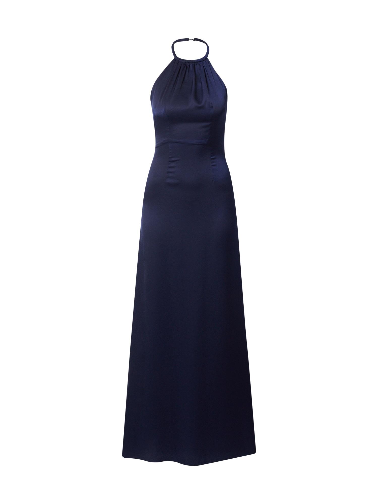 Little Mistress Vakarinė suknelė tamsiai mėlyna