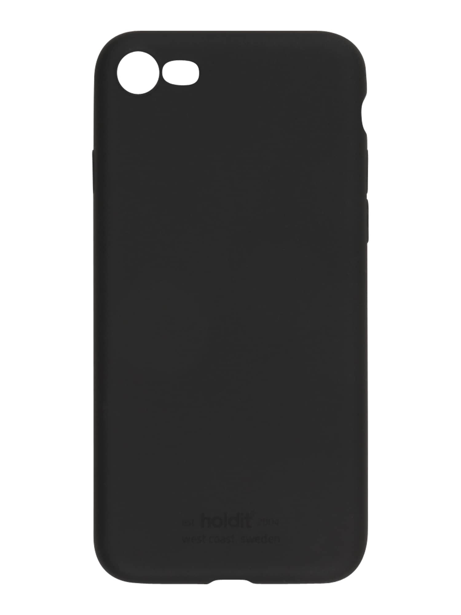Holdit Išmaniojo telefono dėklas juoda
