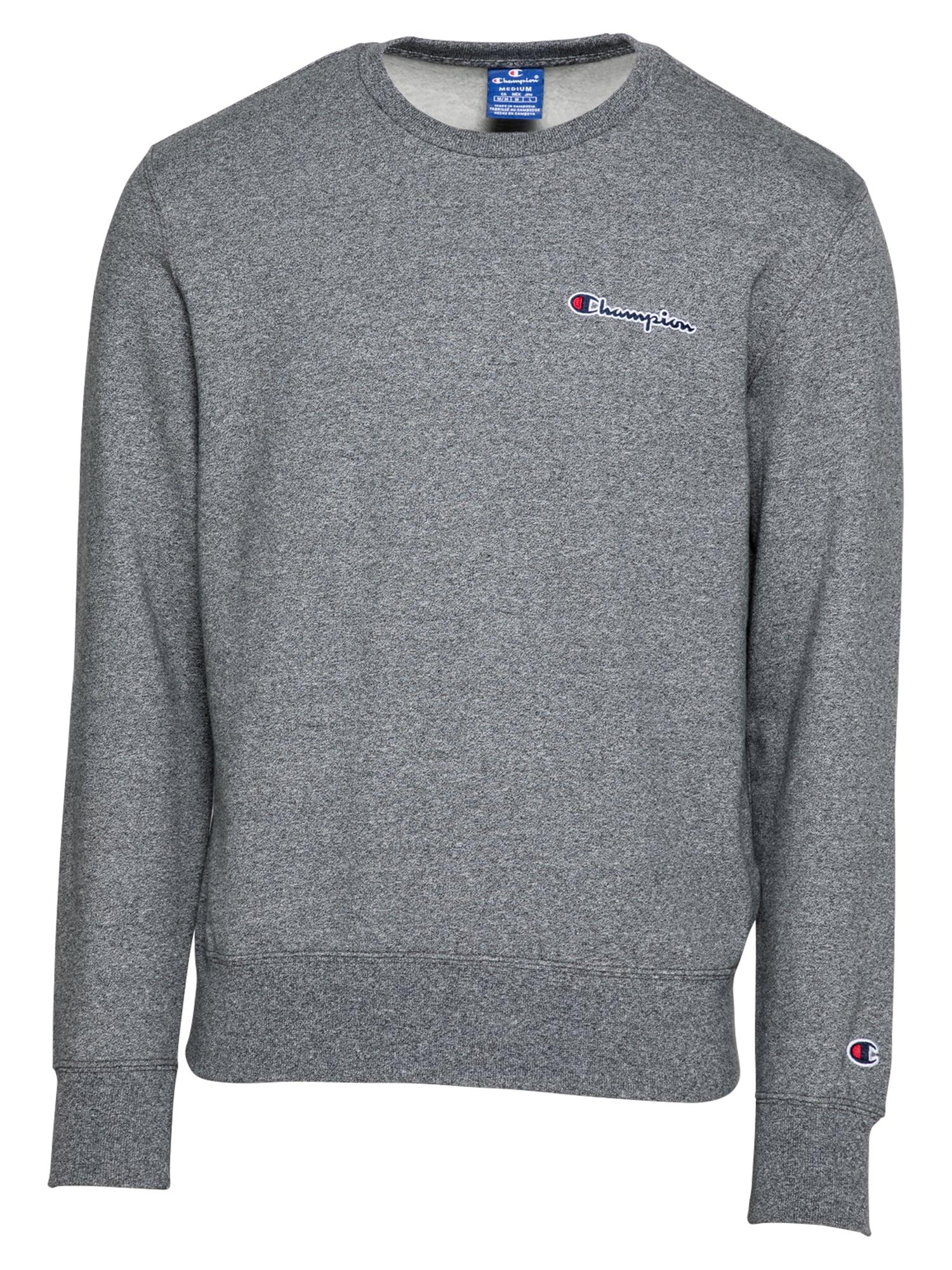 Champion Authentic Athletic Apparel Megztinis be užsegimo bazalto pilka