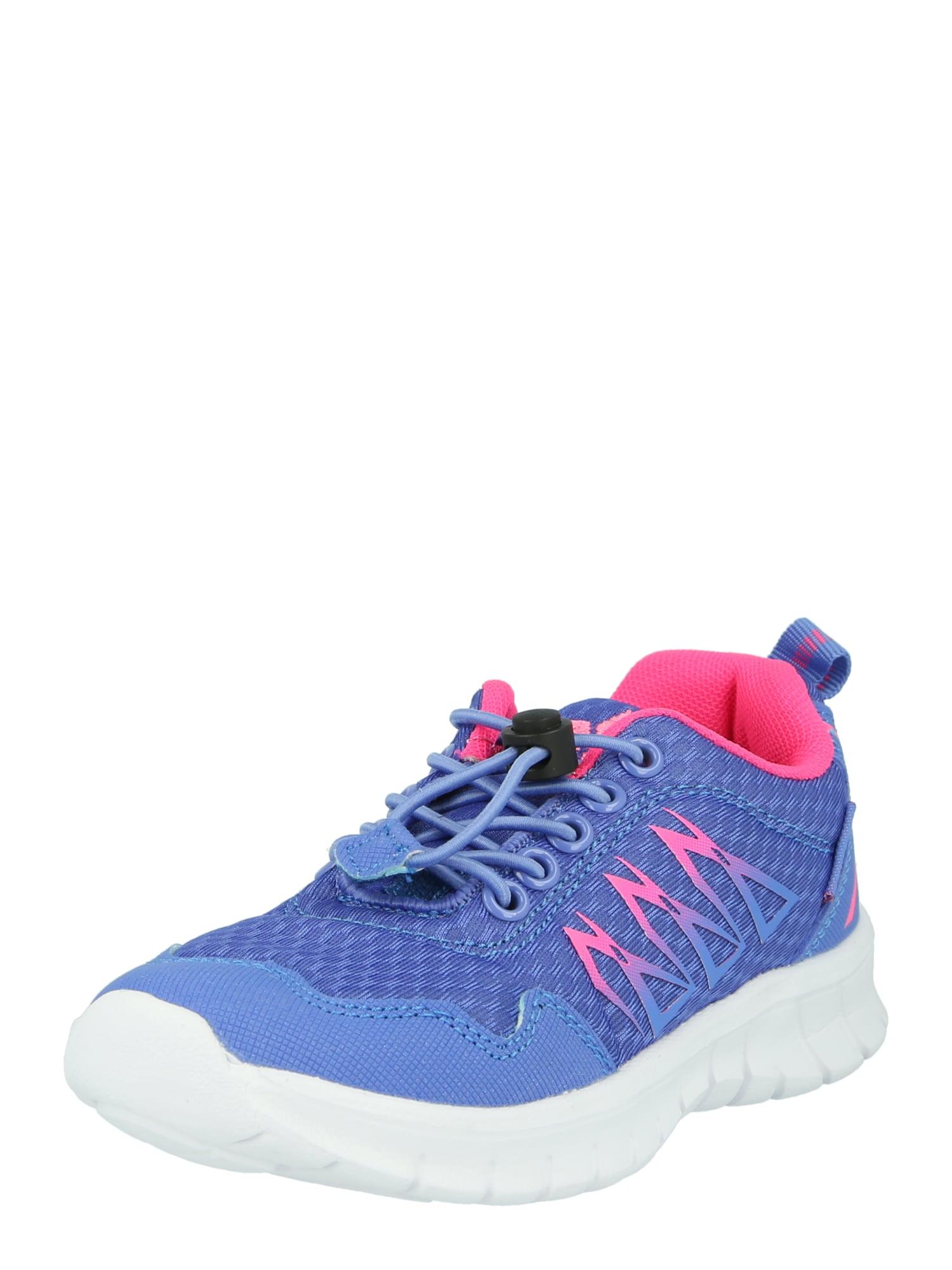 LICO Sportbačiai purpurinė / rožinė
