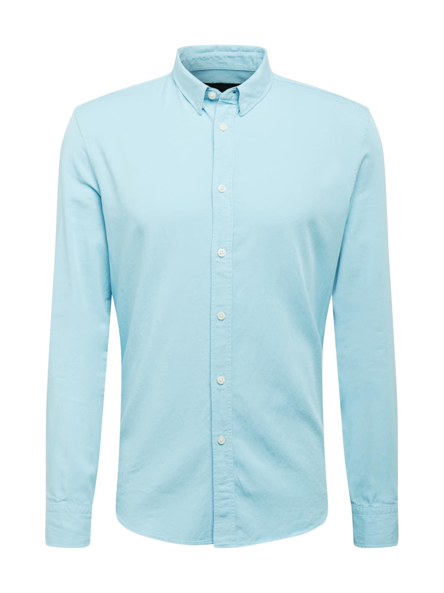 DRYKORN Dalykinio stiliaus marškiniai