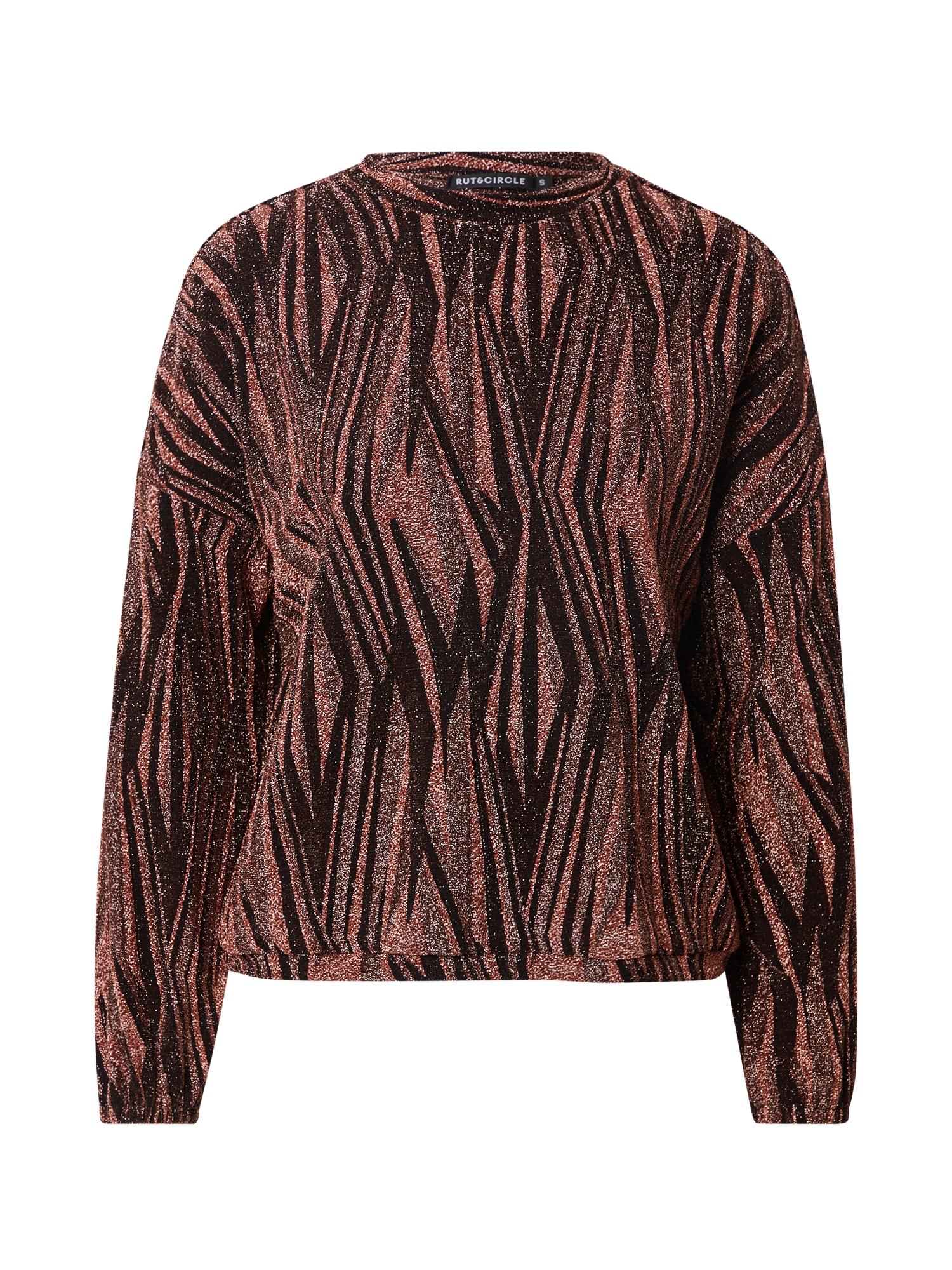 Rut & Circle Megztinis be užsegimo