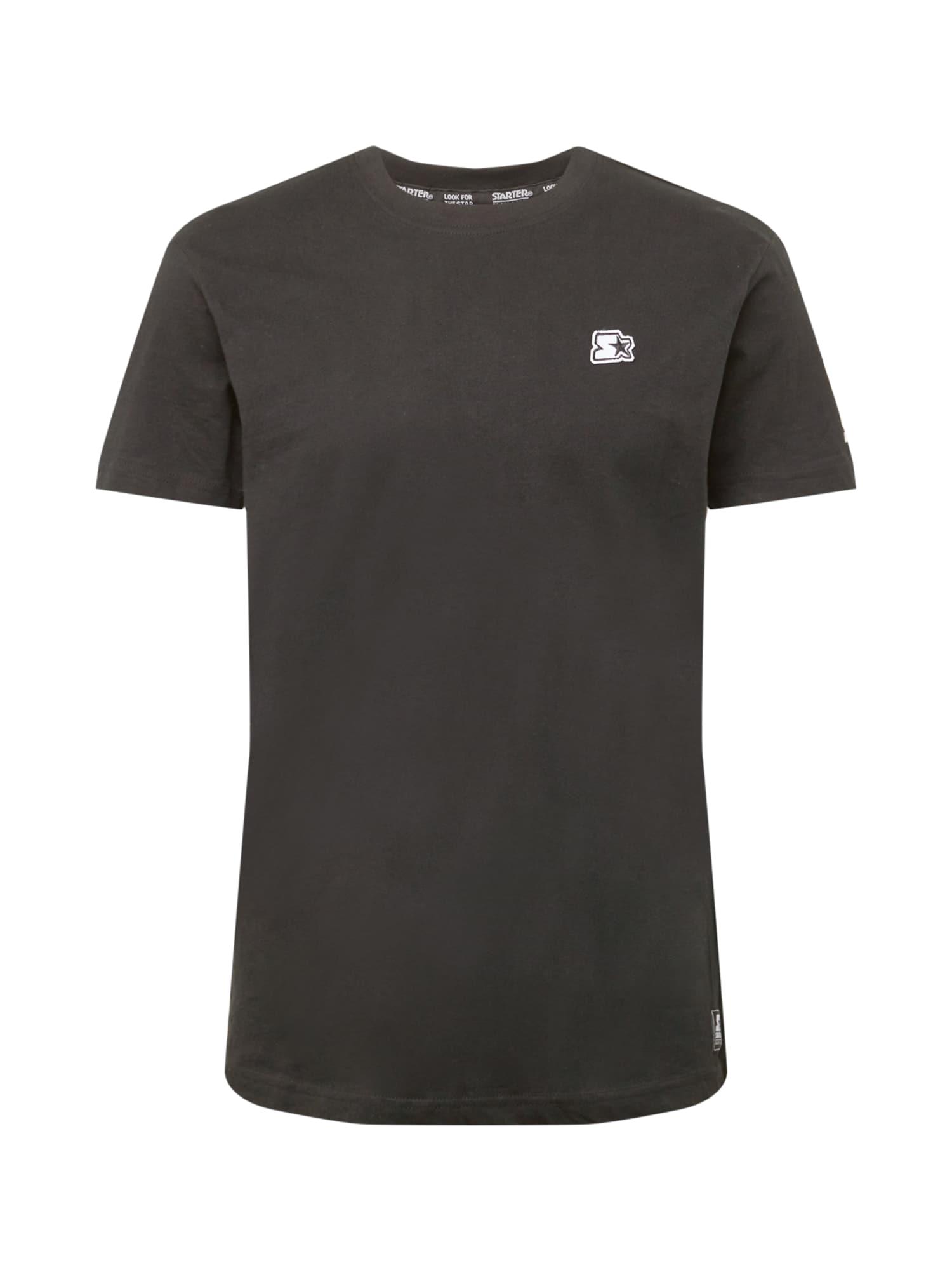 Starter Black Label Marškinėliai juoda
