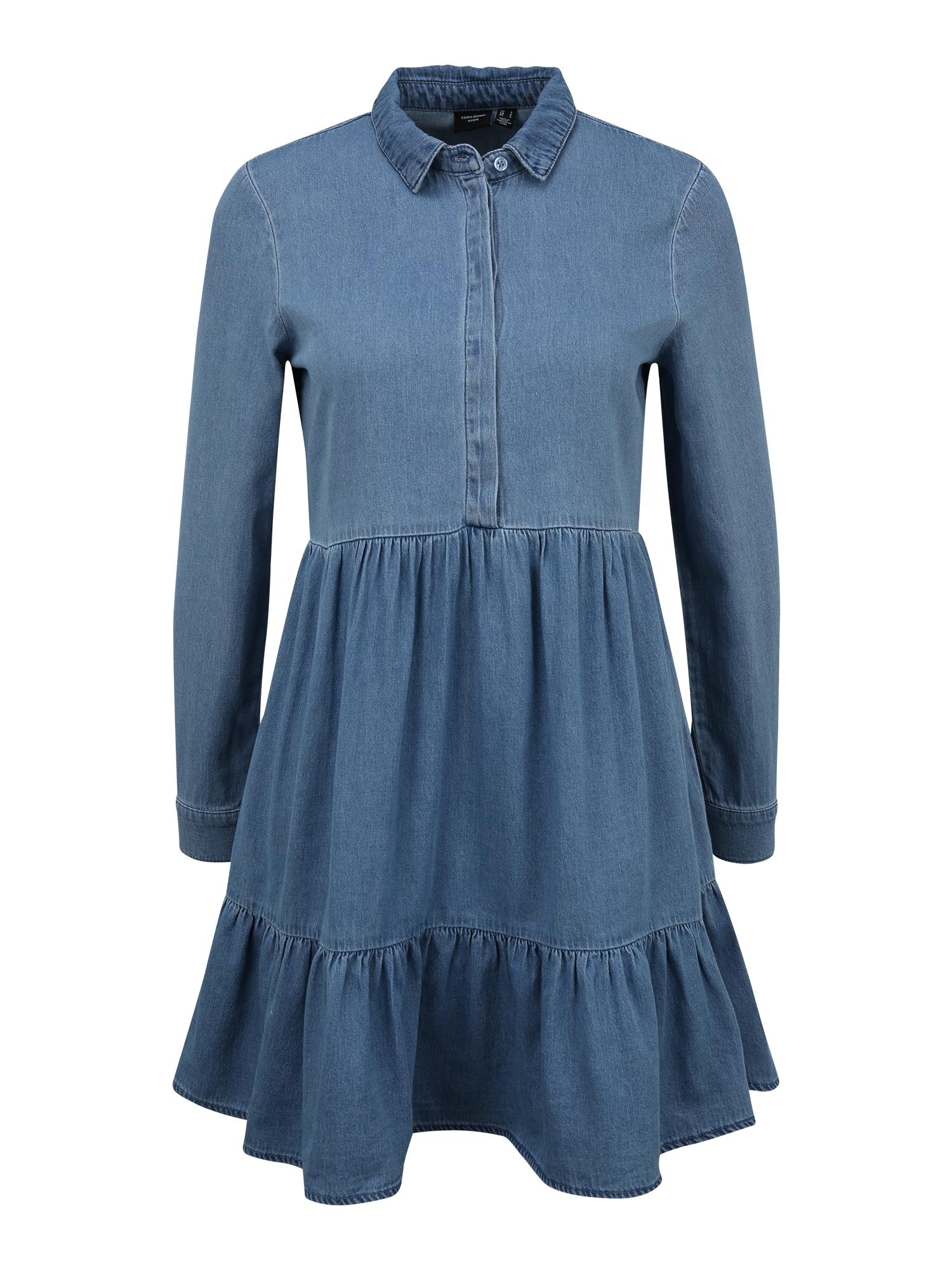Vero Moda Petite Palaidinės tipo suknelė