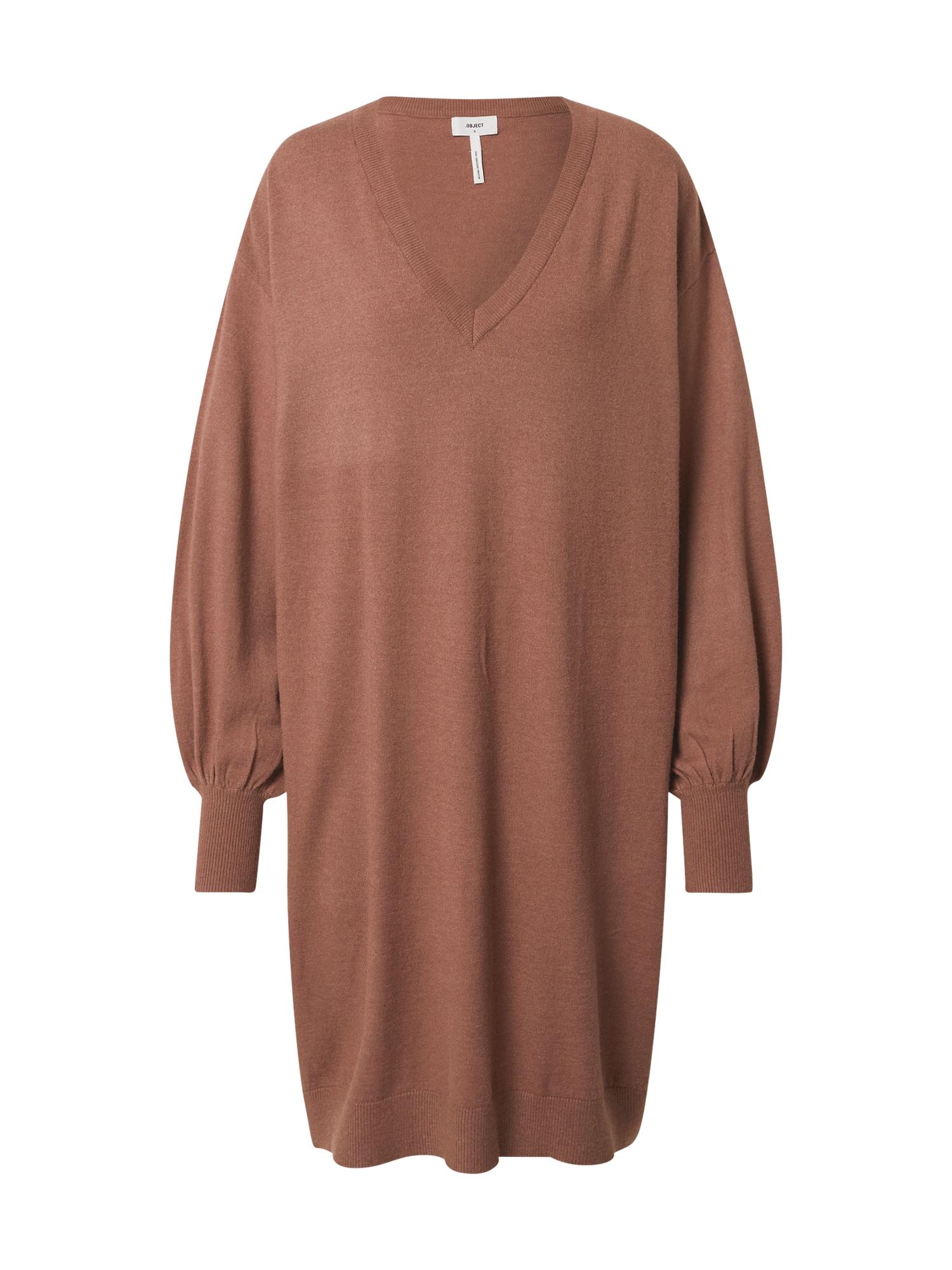 OBJECT Laisva suknelė