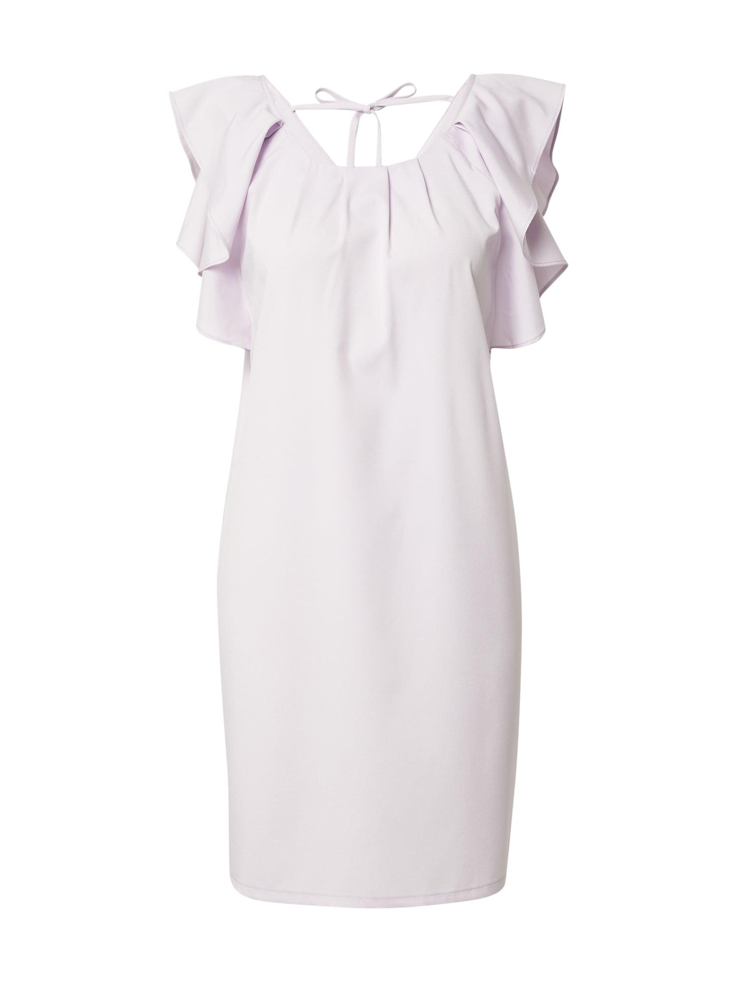 Molly BRACKEN Suknelė rausvai violetinė spalva