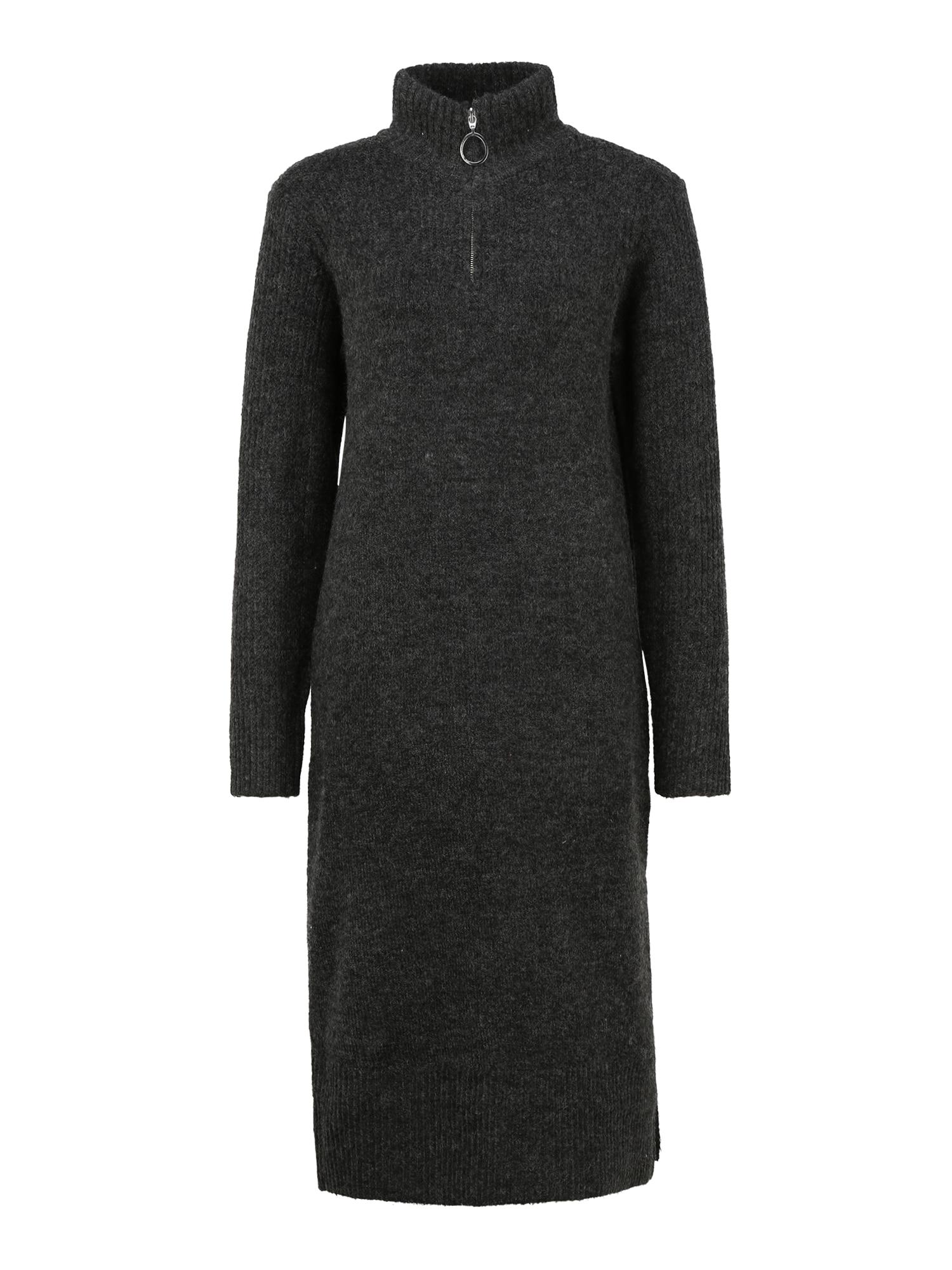 Noisy May (Petite) Megzta suknelė