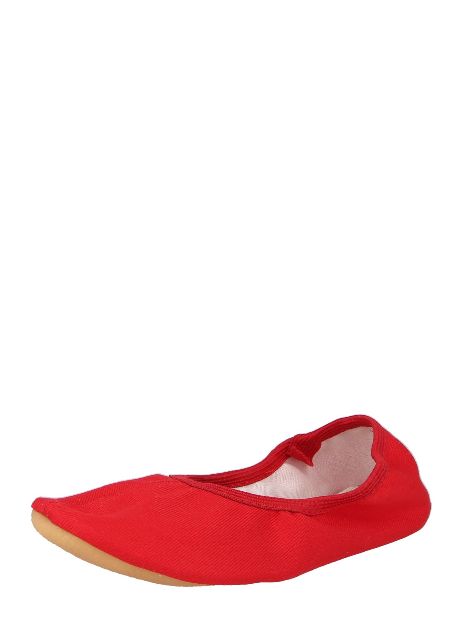 BECK Sportiniai batai raudona