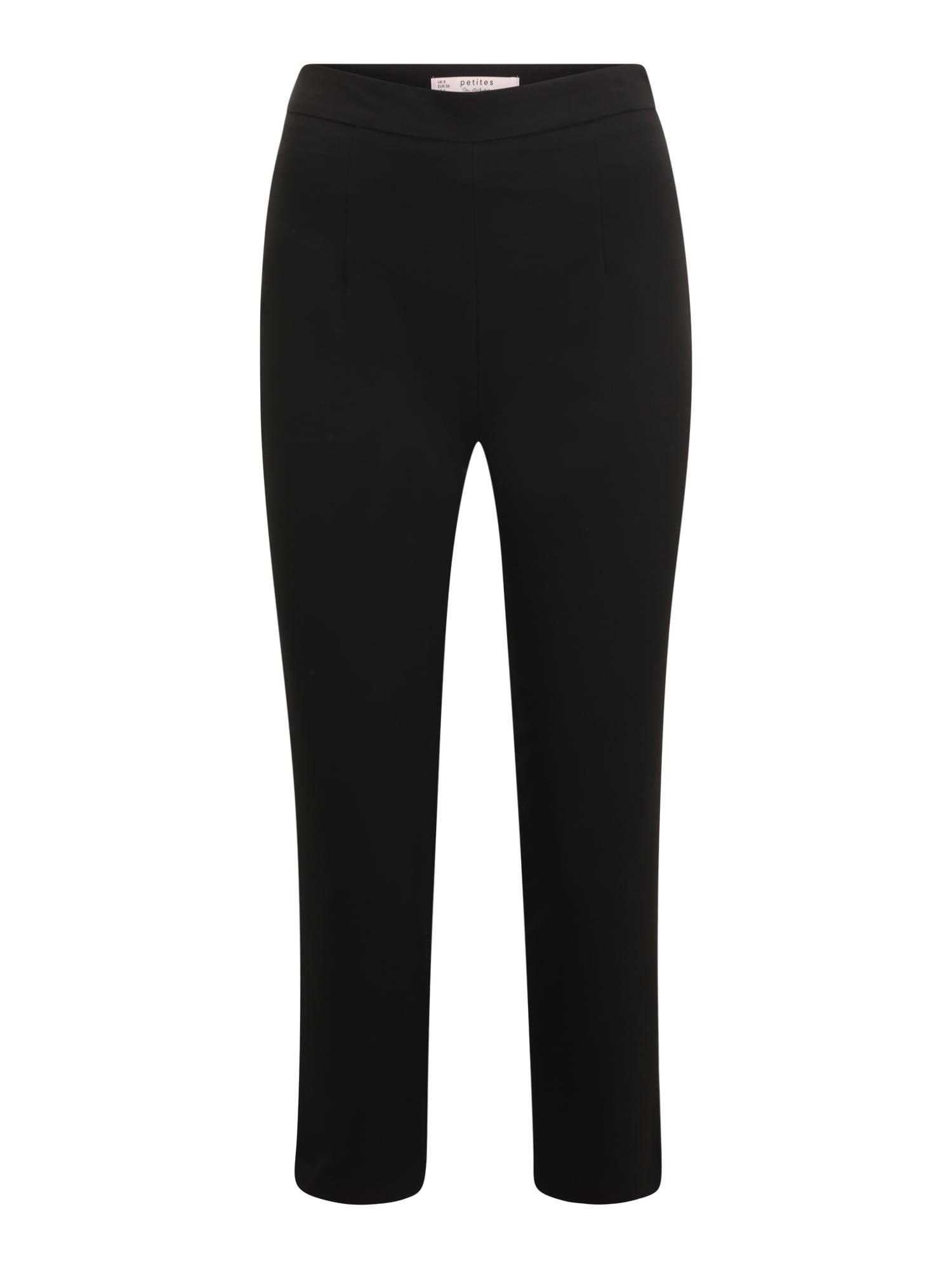 Miss Selfridge (Petite) Kelnės juoda