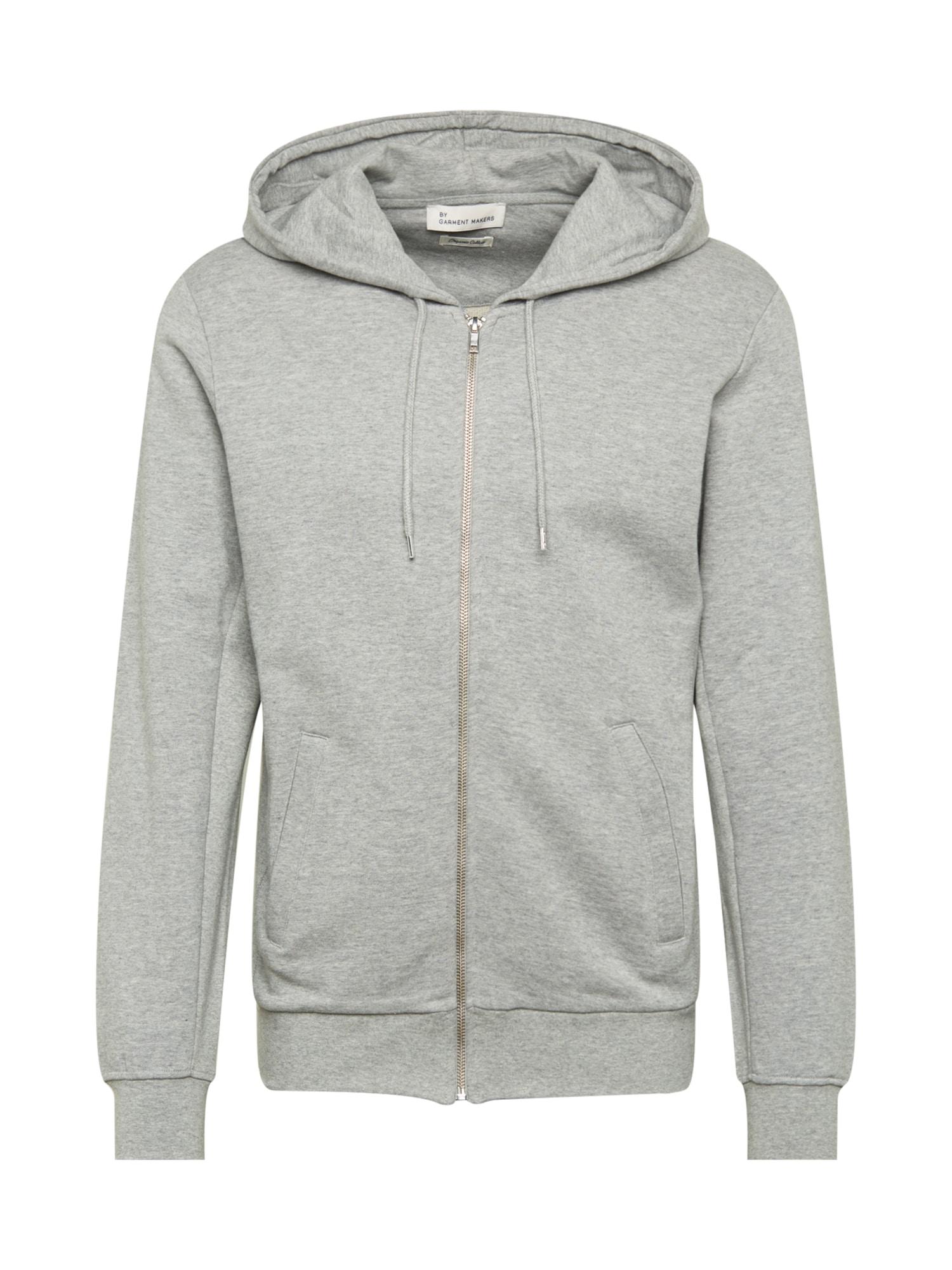 By Garment Makers Džemperis šviesiai pilka