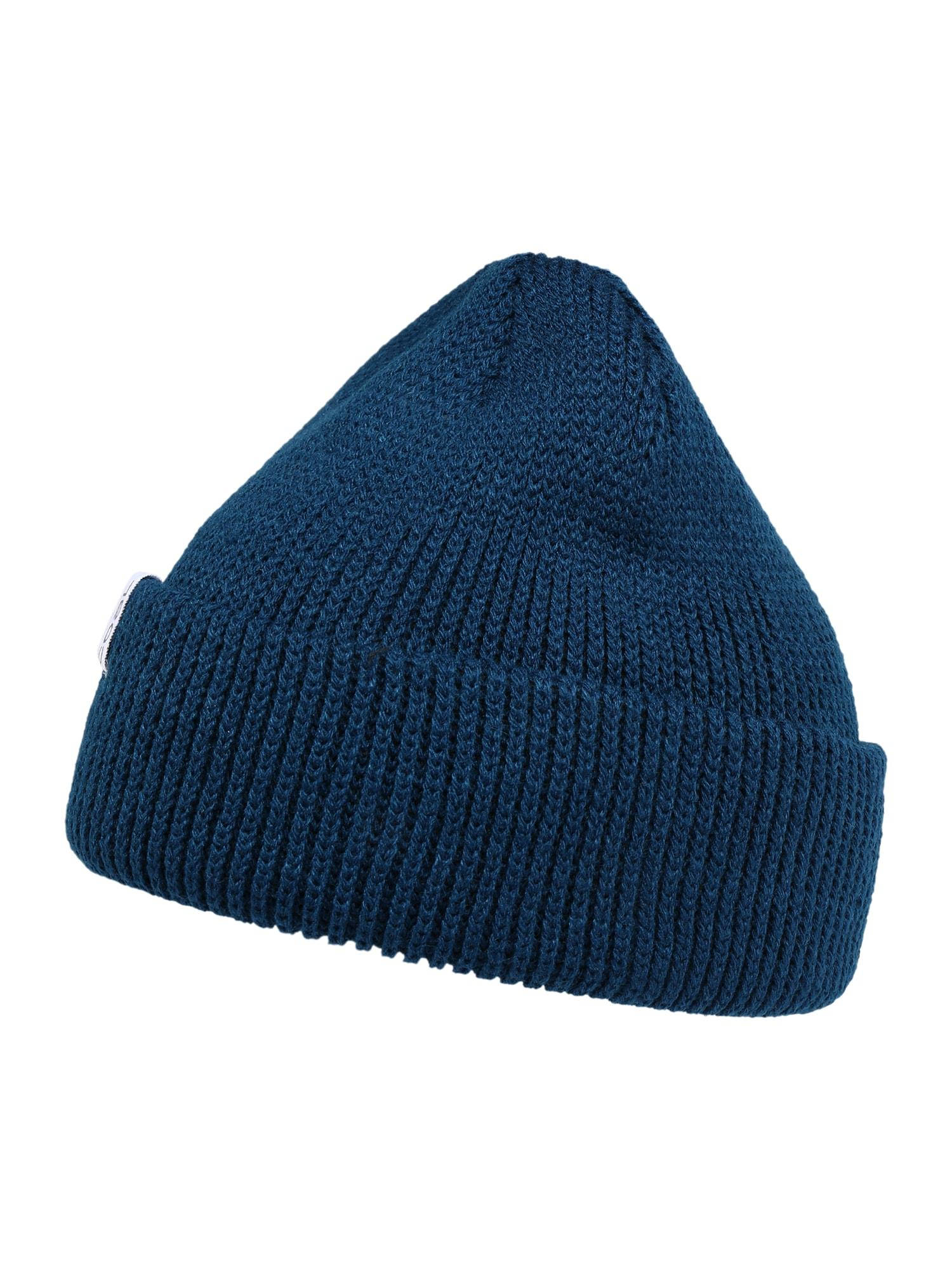 Coal Sportovní čepice  tmavě modrá
