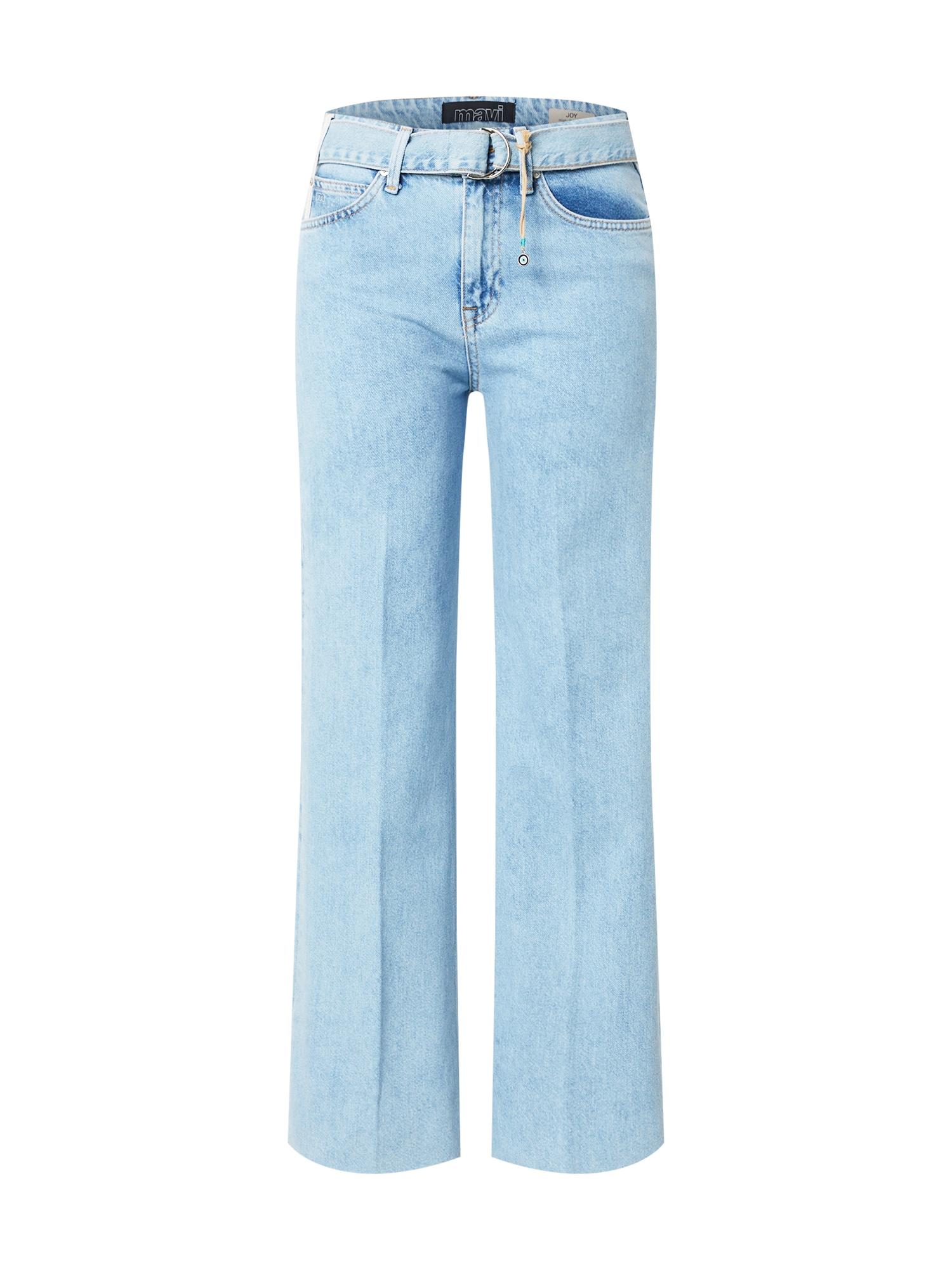 Mavi Džinsai 'JOY' šviesiai mėlyna