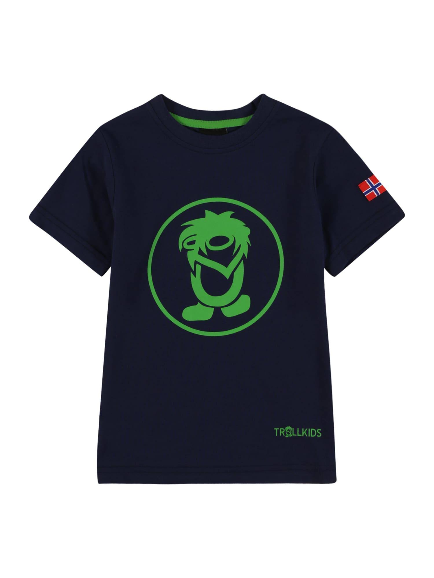 TROLLKIDS Sportiniai marškinėliai