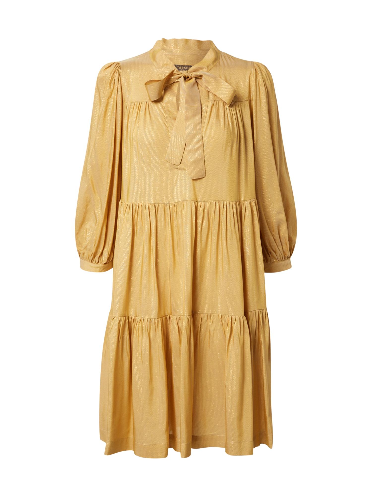 Ottod'Ame Palaidinės tipo suknelė