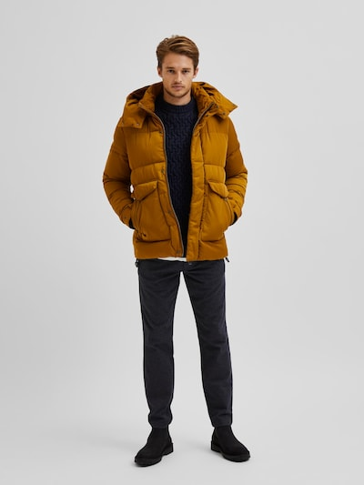 Winter jacket 'Falkirk'