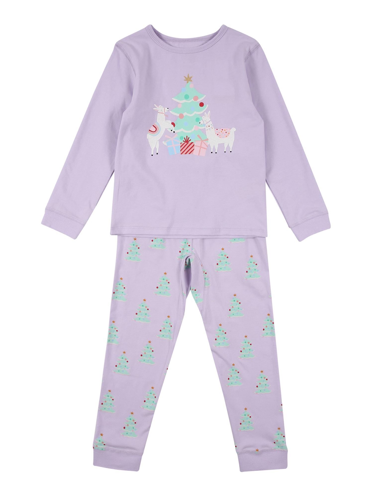 Cotton On Miego kostiumas 'Florence' mišrios spalvos / pastelinė violetinė