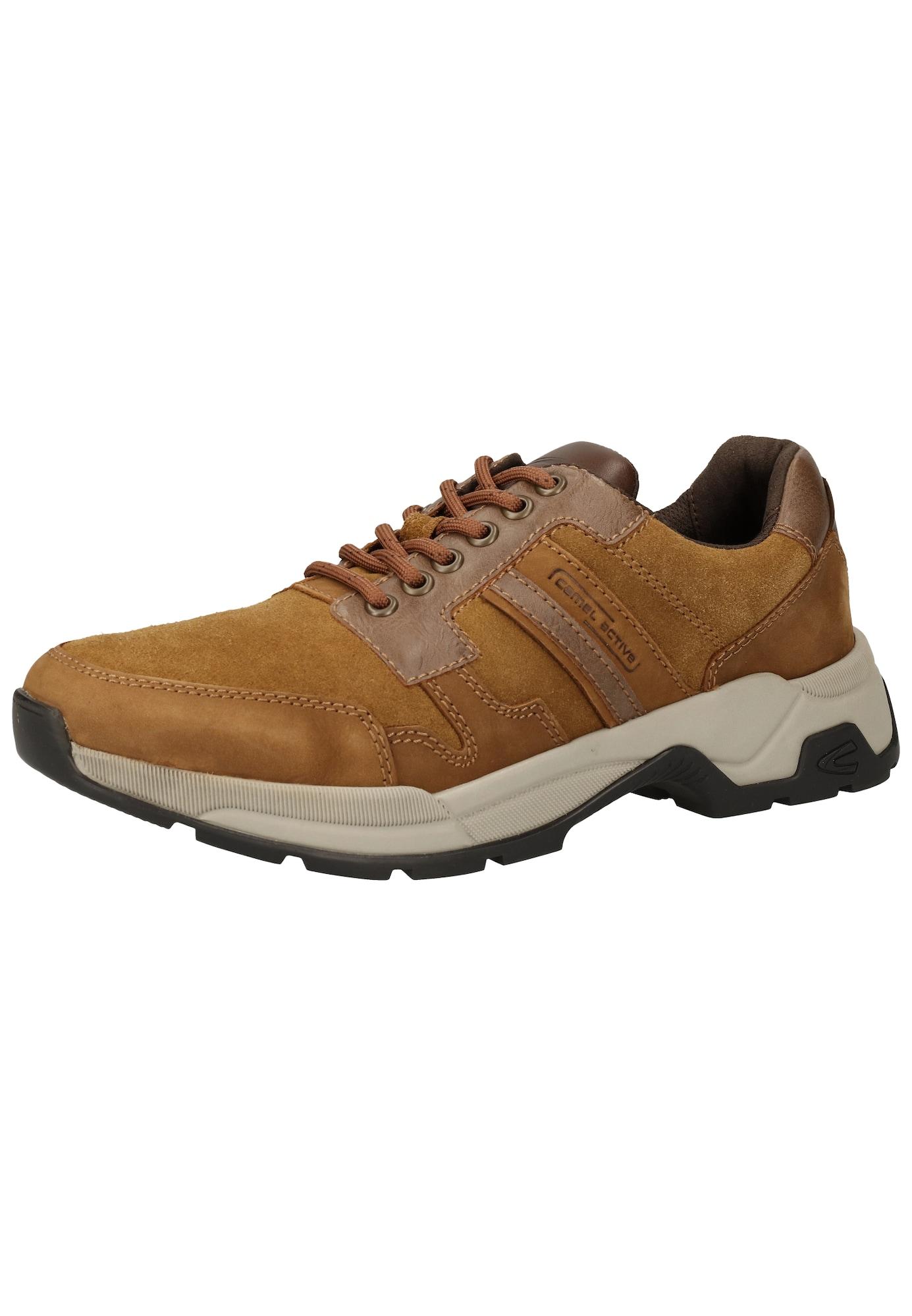 CAMEL ACTIVE Sportinio stiliaus batai su raišteliais