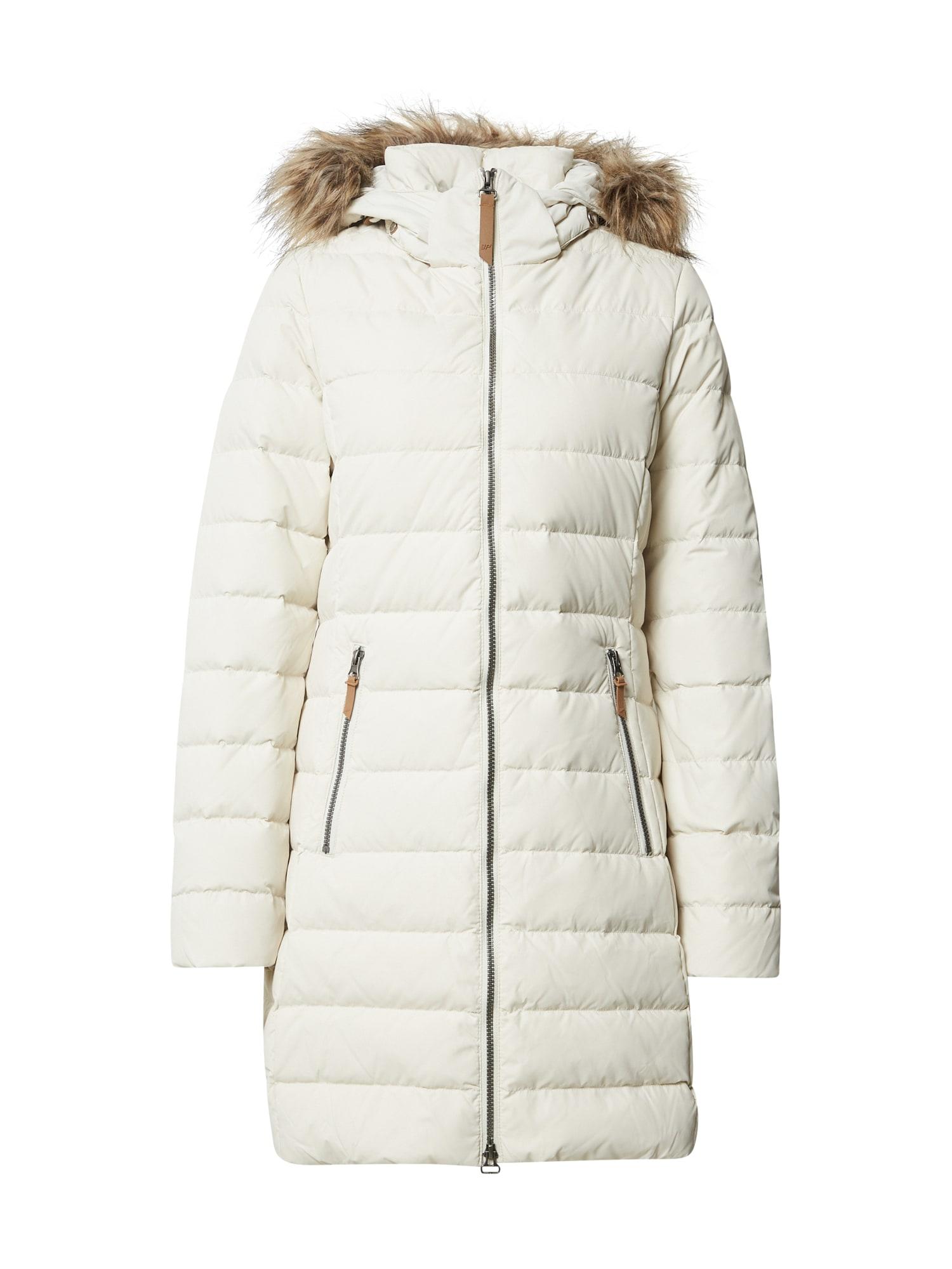 ICEPEAK Sportovní bunda 'Addison'  bílá