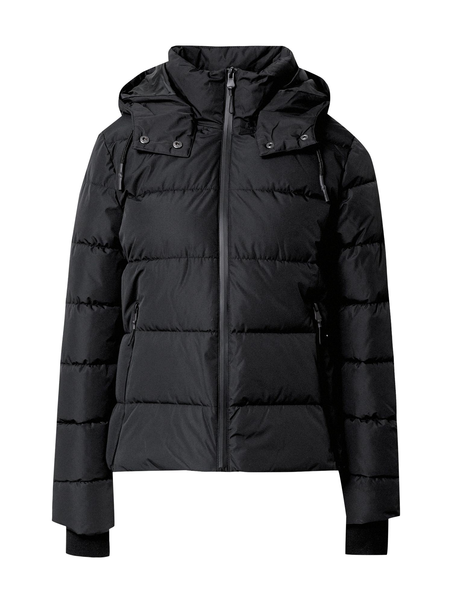 ONLY Zimní bunda 'Silje'  černá