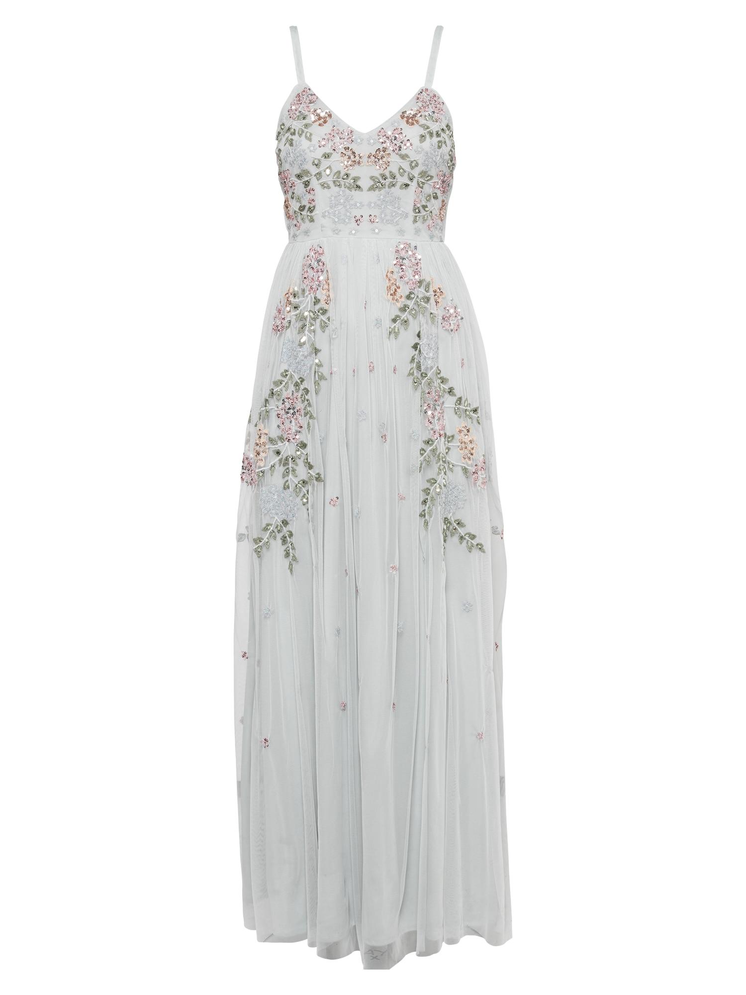 Maya Deluxe Suknelė opalo