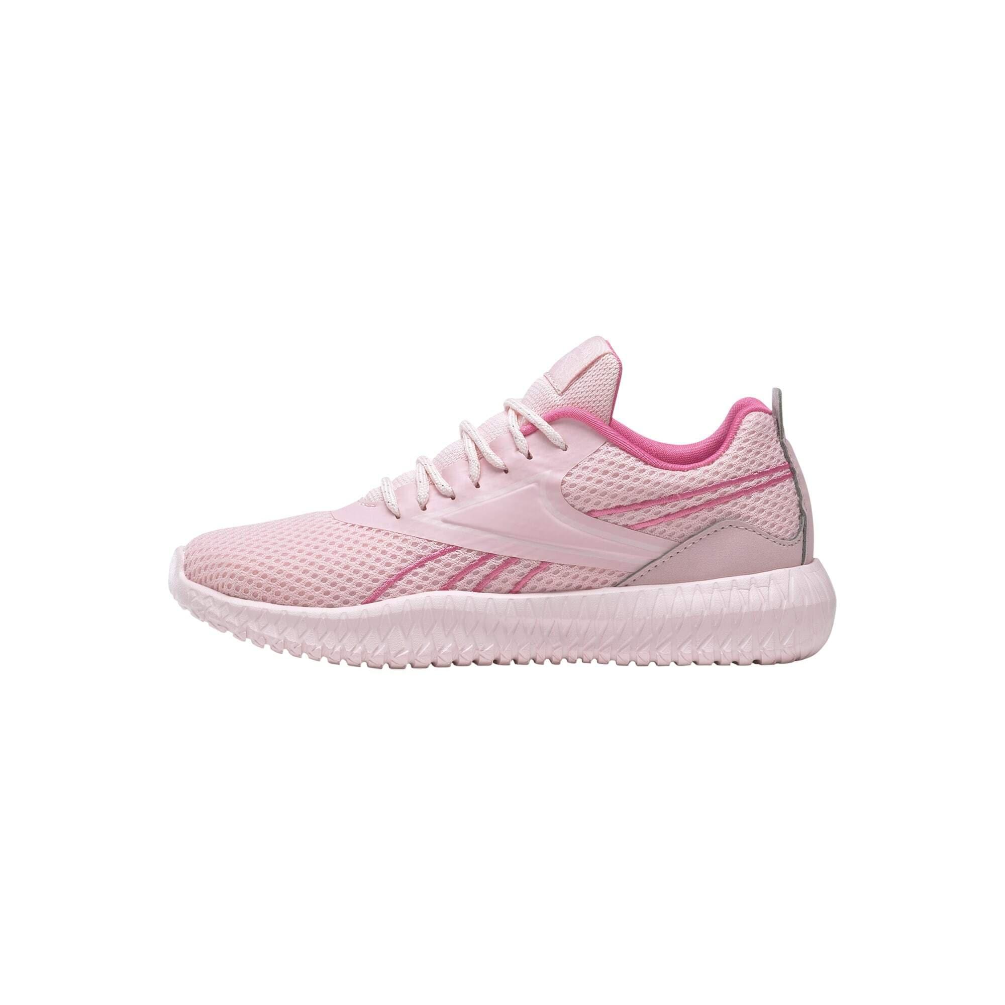 REEBOK Sportiniai batai 'Flexagon Energy' rožių spalva / rožinė