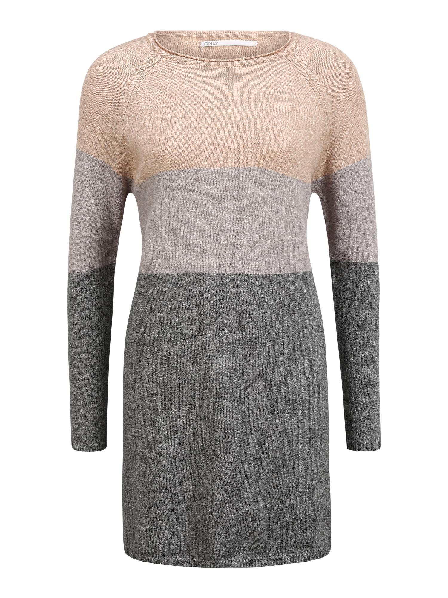 Only (Petite) Megzta suknelė