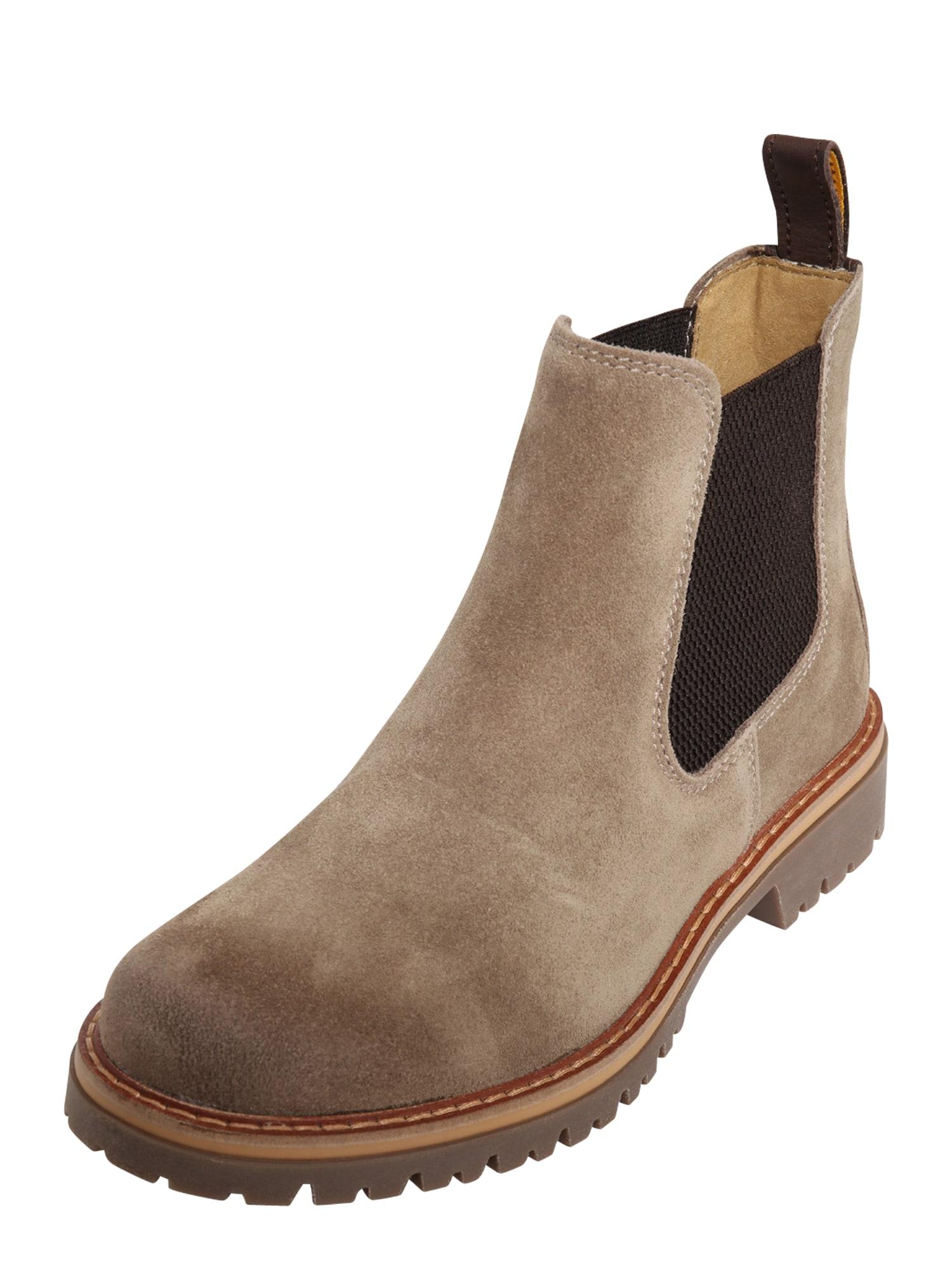"CAMEL ACTIVE ""Chelsea"" batai šviesiai ruda"