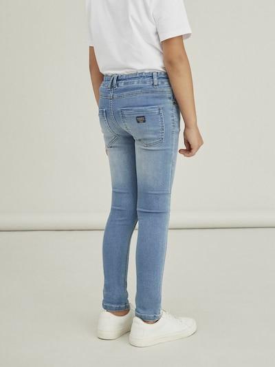 Name It Kids Pete 2451 Skinny-Jeans