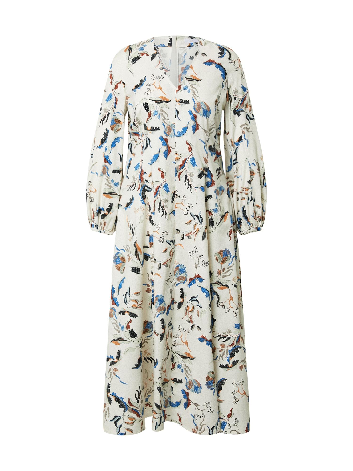 Riani Suknelė balta / mišrios spalvos