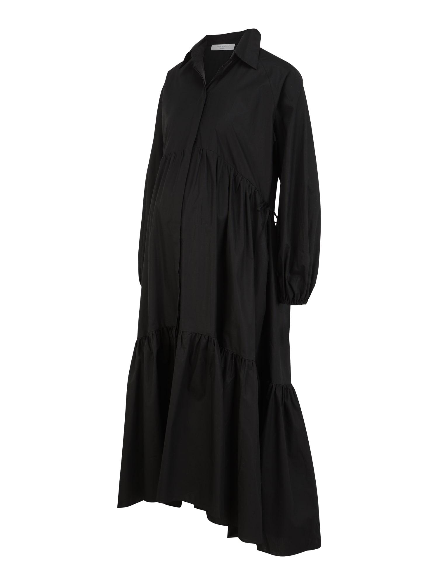 IVY & OAK MATERNITY Palaidinės tipo suknelė