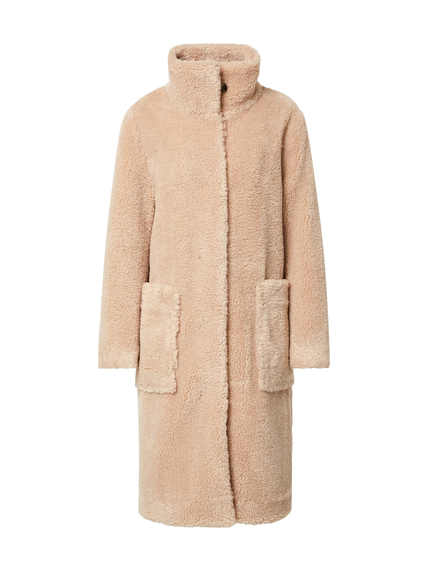 BOSS Demisezoninis paltas